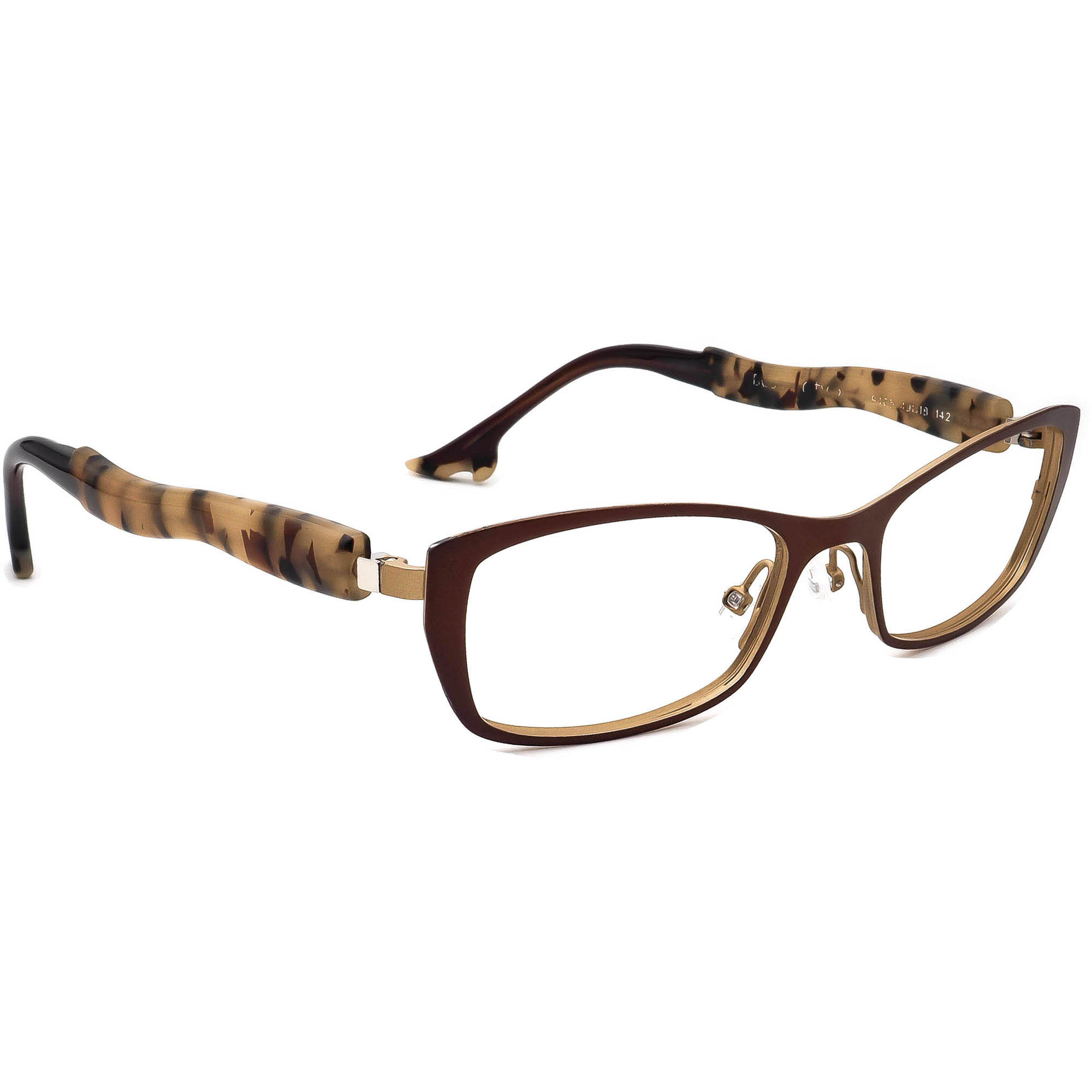 Face A Face Bocca City 2 9405 Eyeglasses