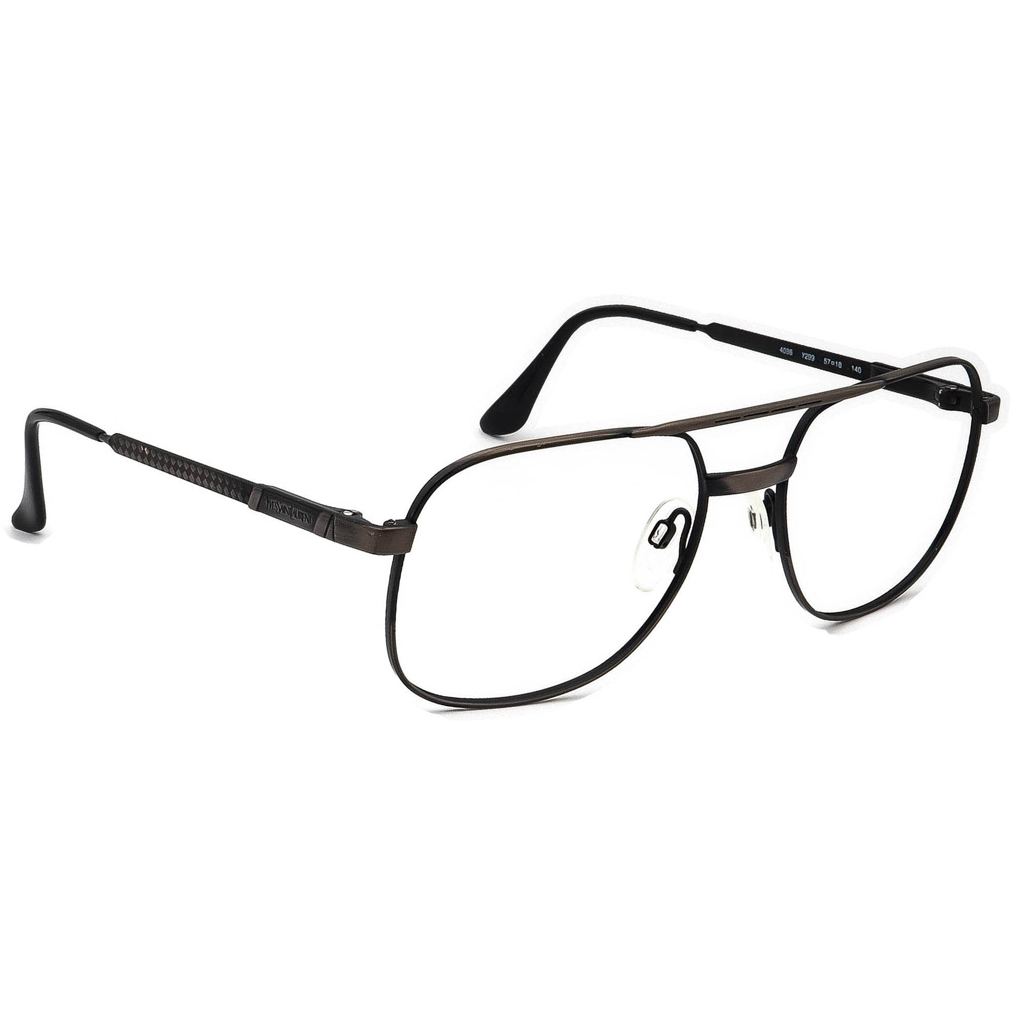 Yves Saint Laurent 4086 y299 Sunglasses Frame Only