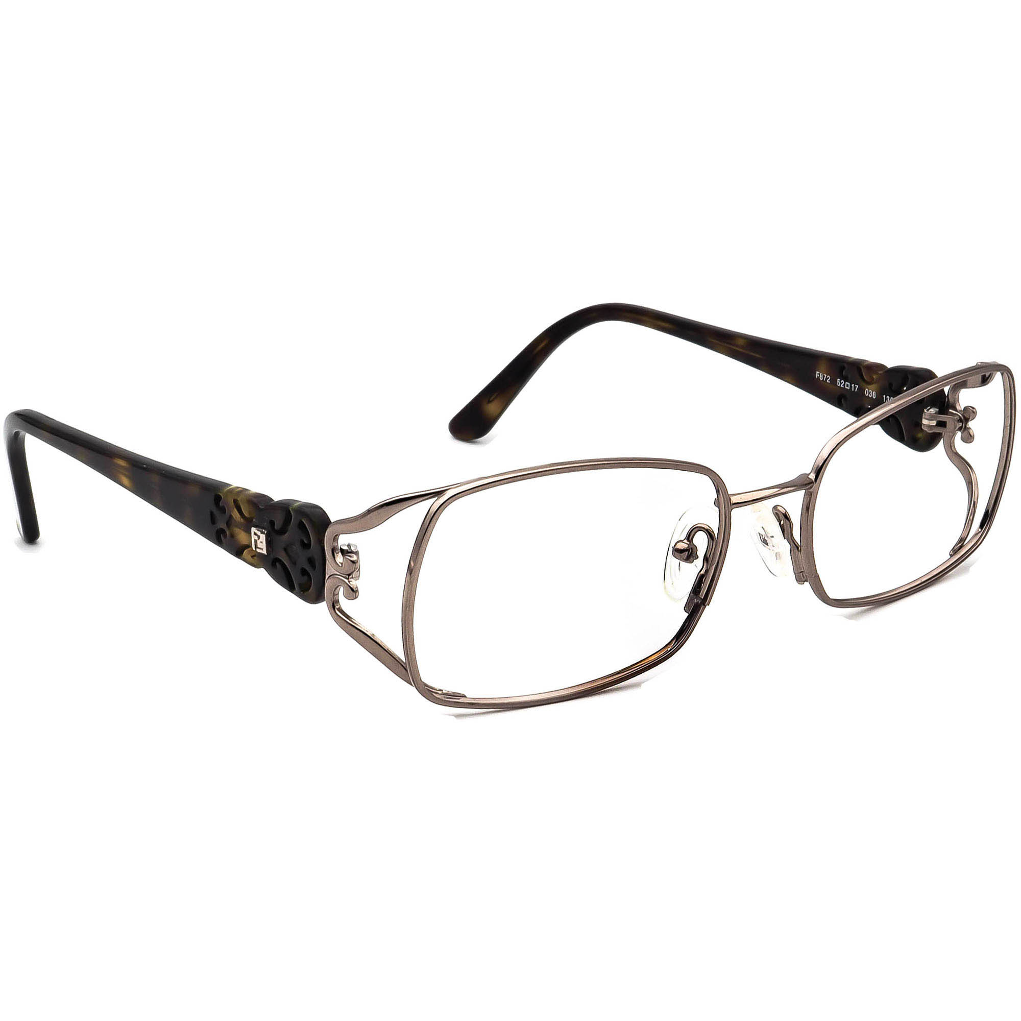 Fendi F872 036 Eyeglasses