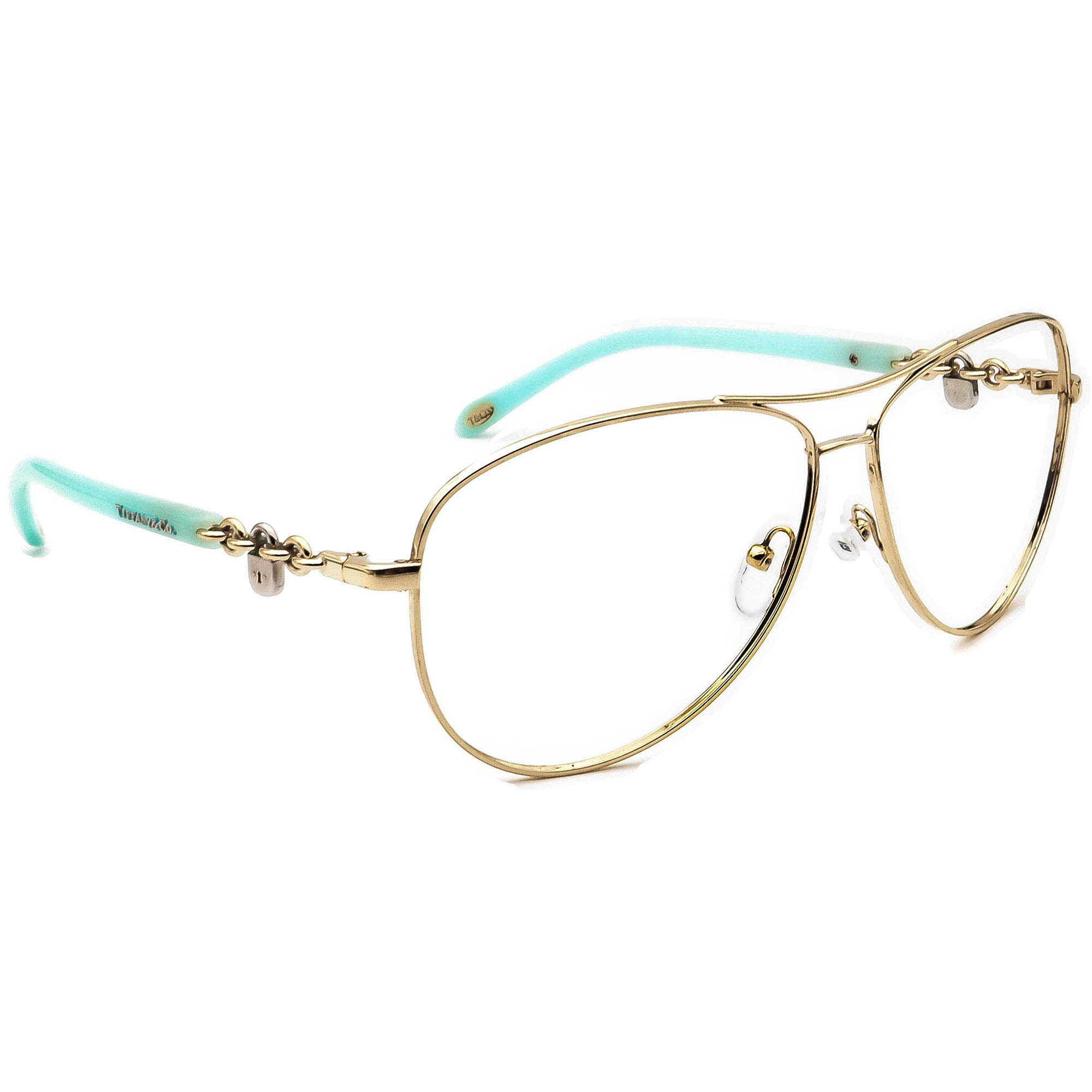 Tiffany & Co. TF 3034 6021/3M Sunglasses Frame Only