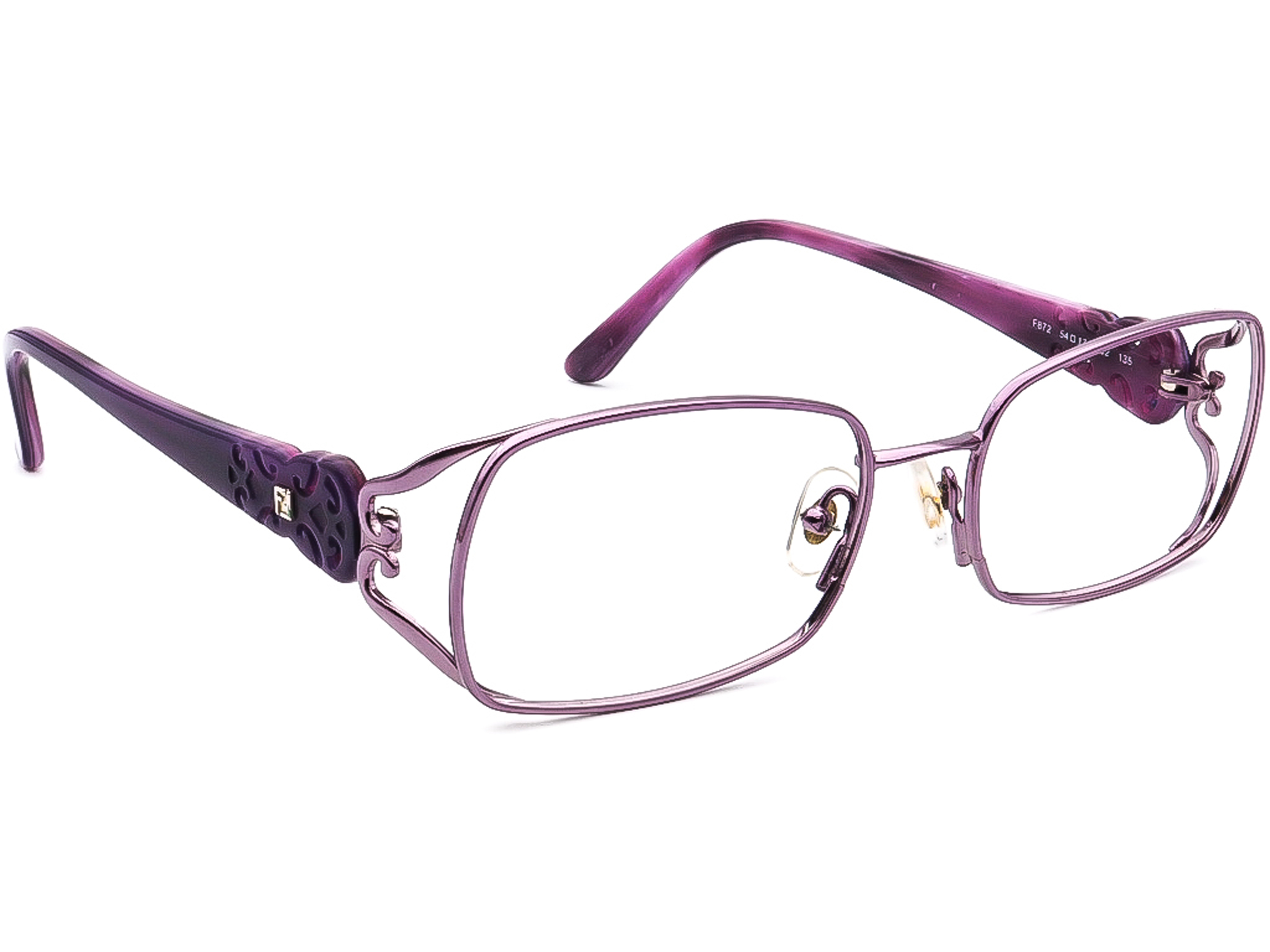 Fendi F872 532 Eyeglasses