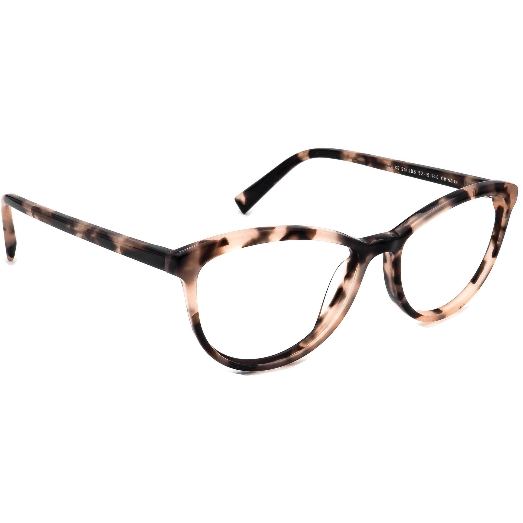 Warby Parker Louise SM 286 Eyeglasses