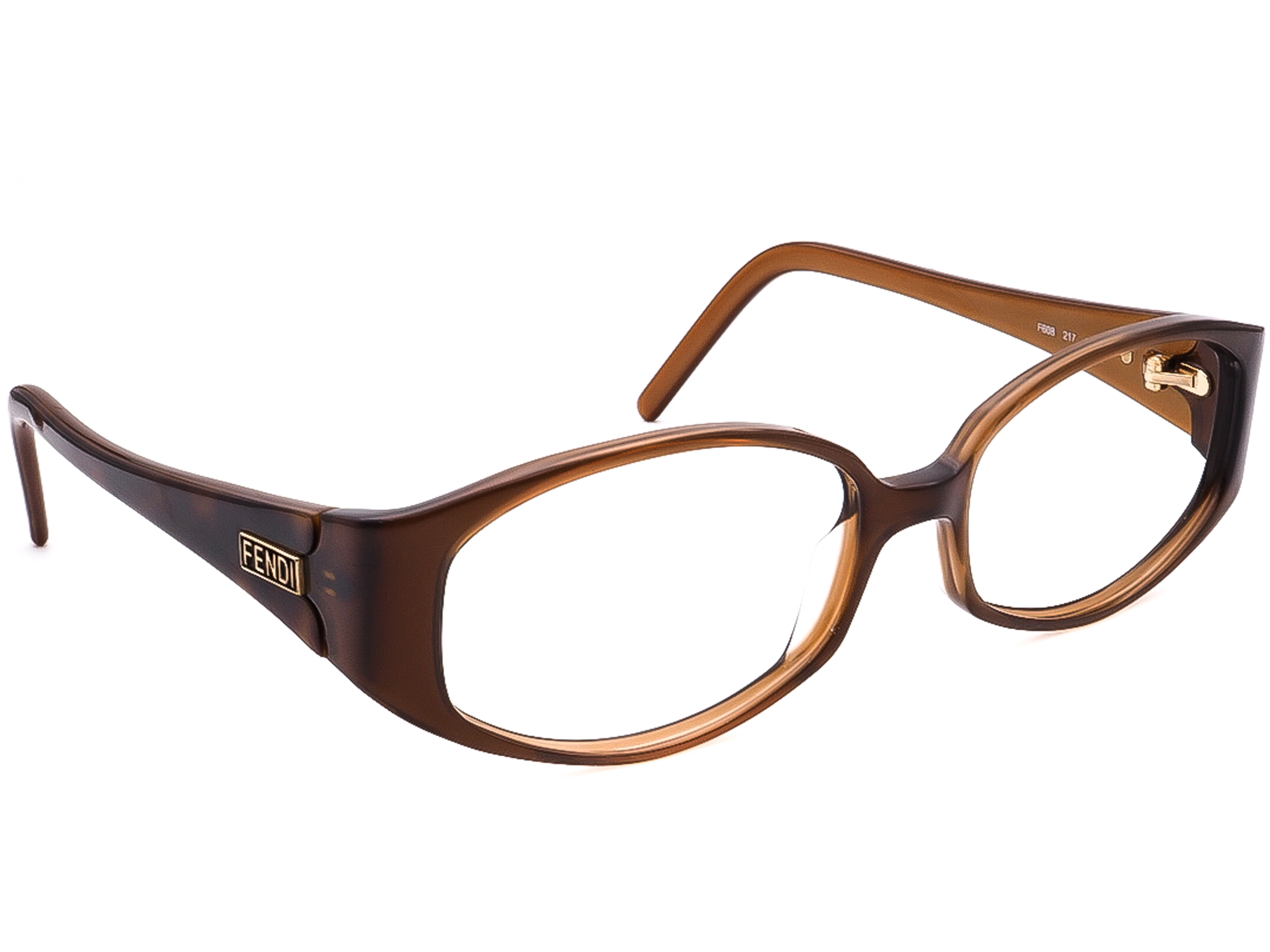 Fendi F608 217 Eyeglasses