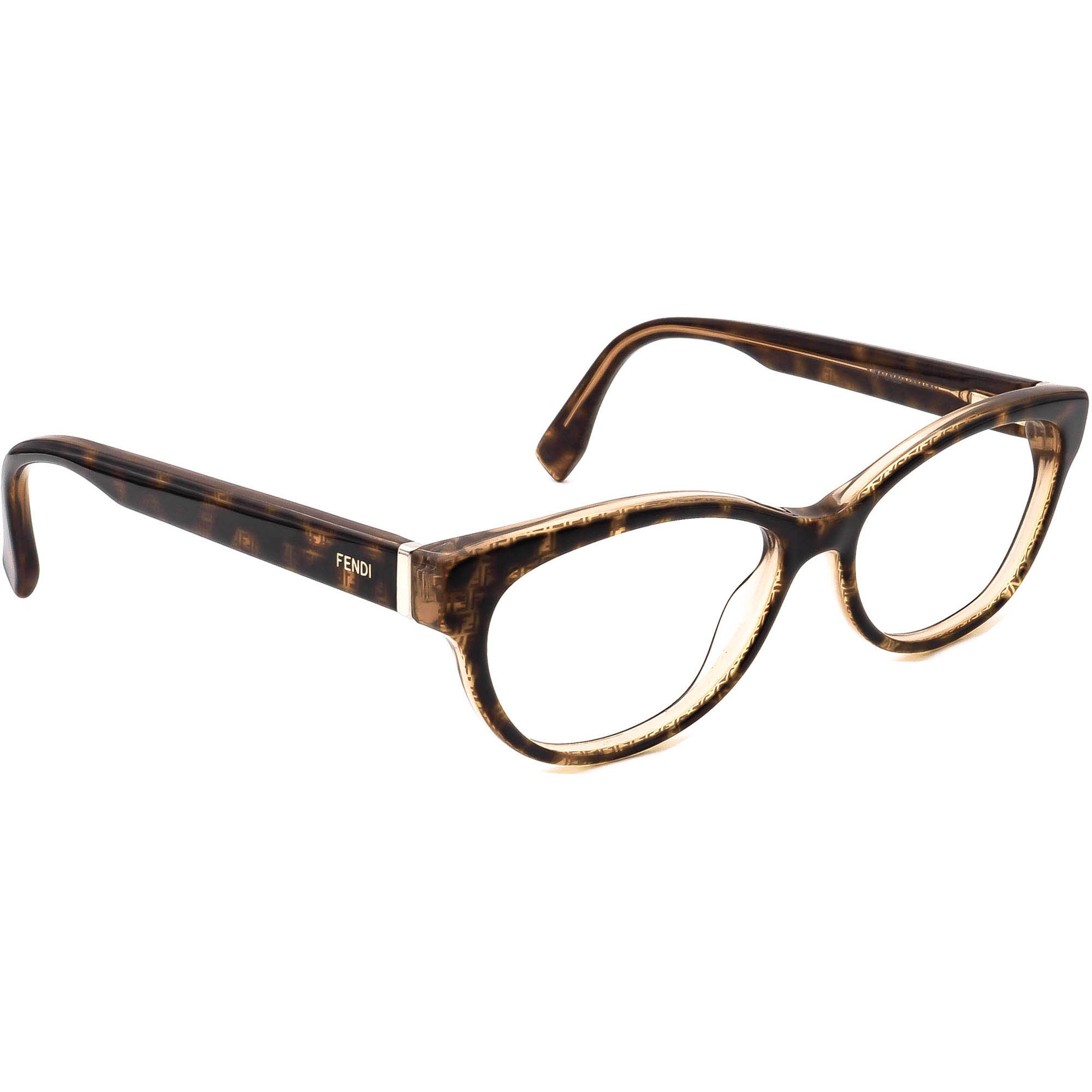 Fendi FF 0100 7PM Eyeglasses