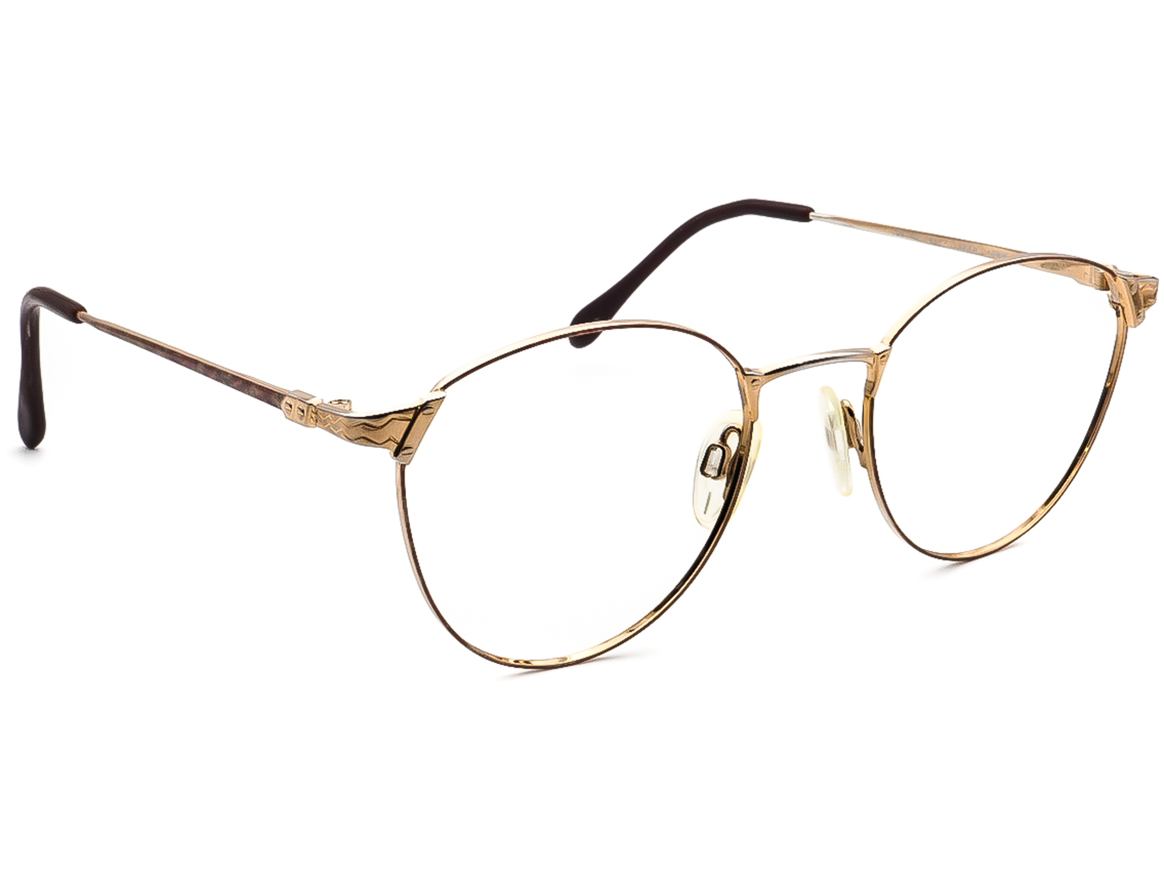 Retro Specs by Charmant G018 Color- RO Eyeglasses