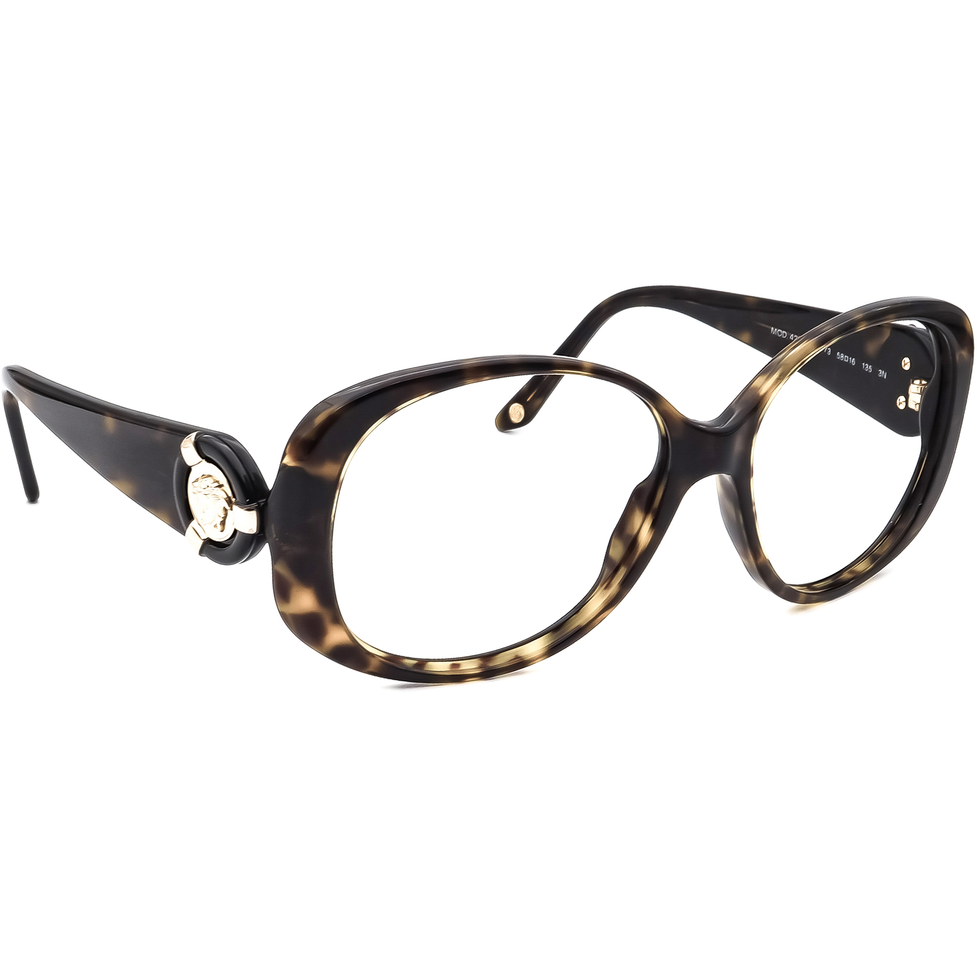 Versace MOD. 4221 108/73 Sunglasses Frame Only