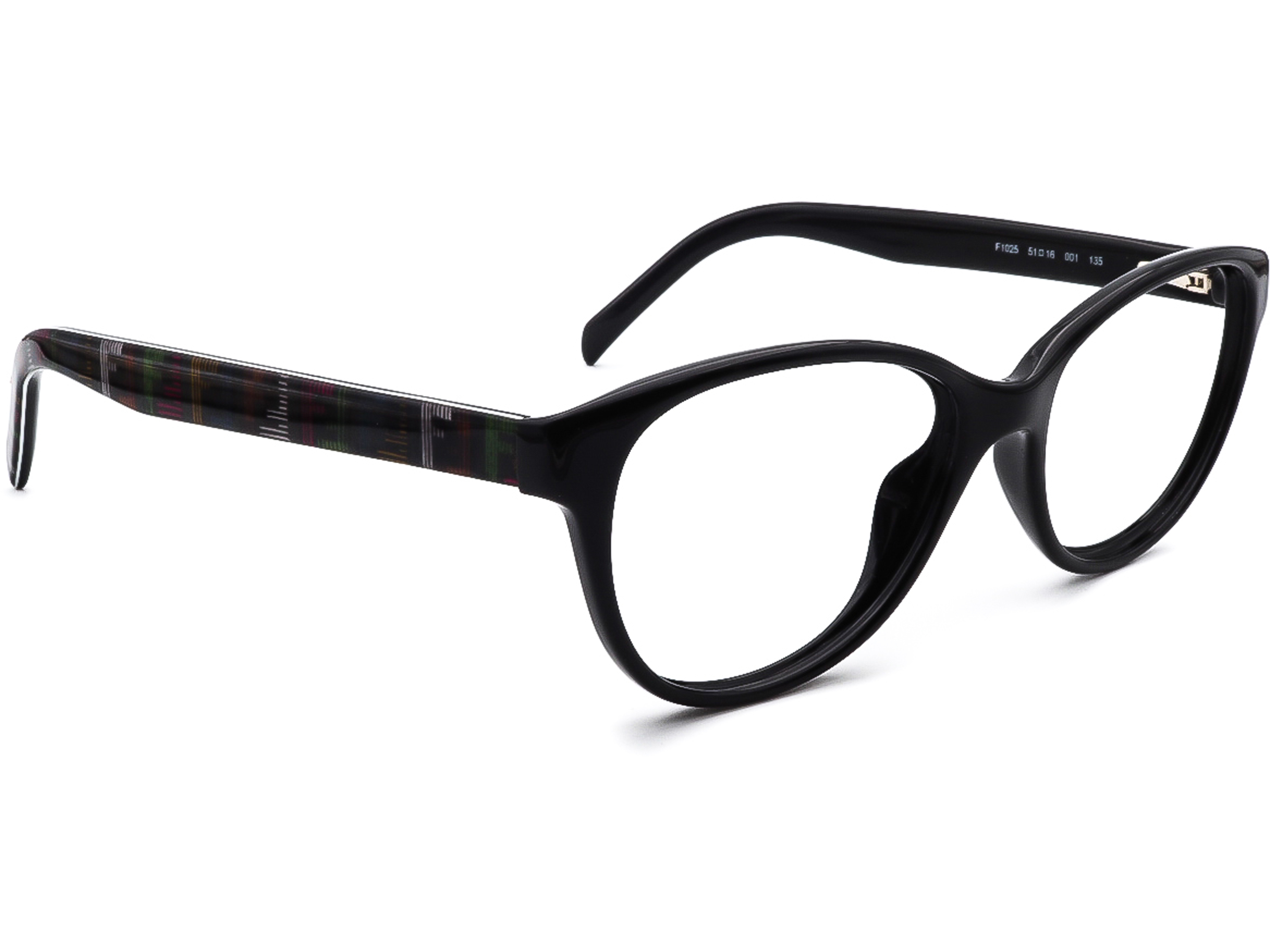 Fendi F1025 001 Eyeglasses