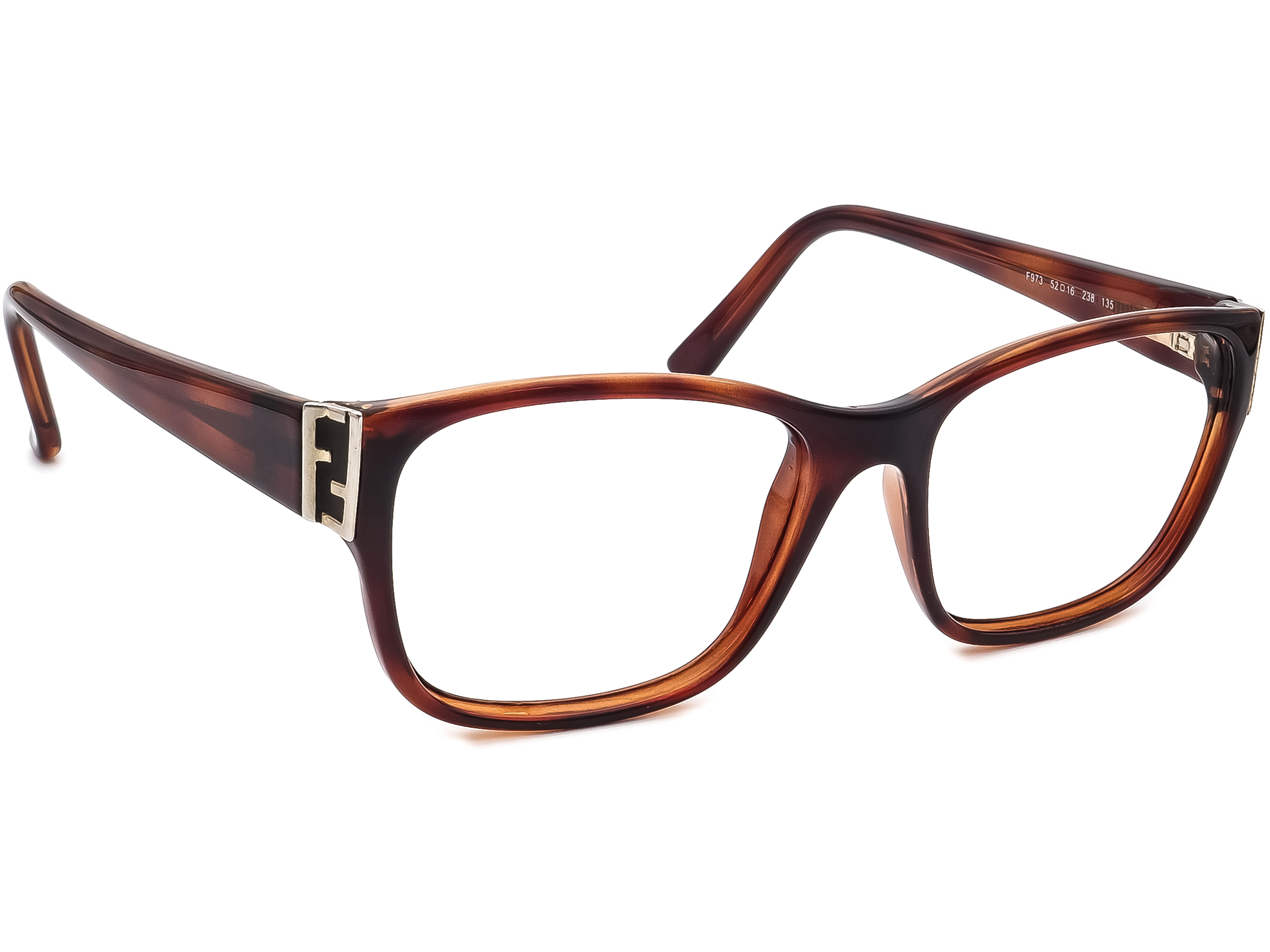 Fendi F973 238 Eyeglasses