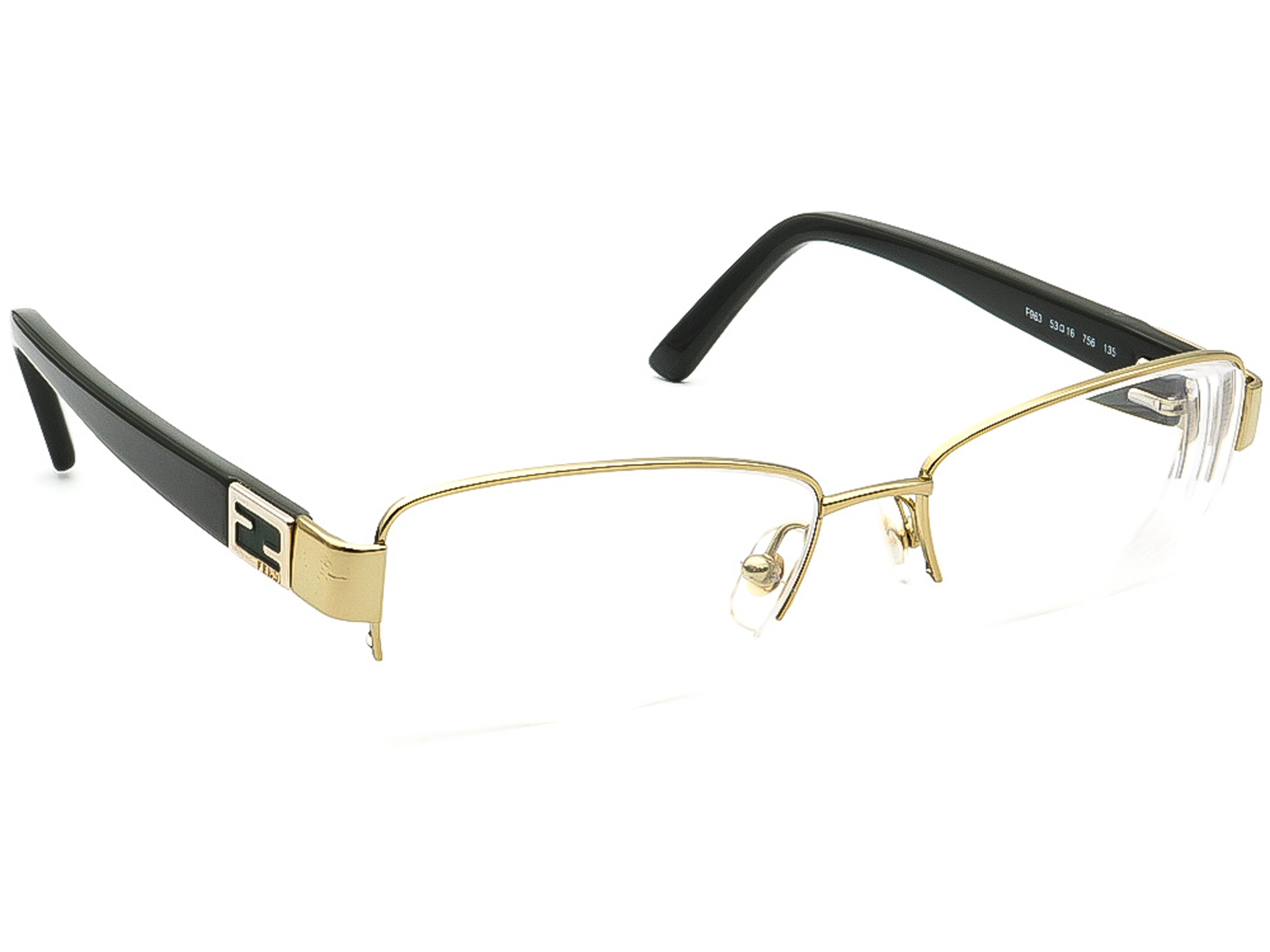 Fendi F963 756 Eyeglasses