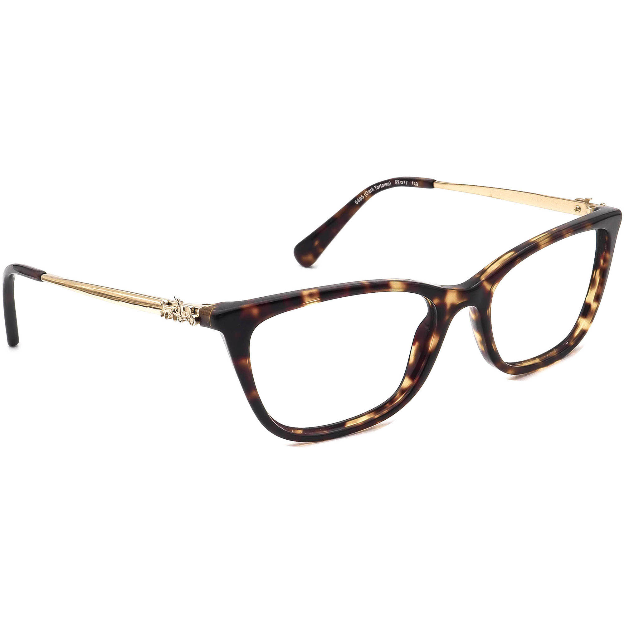 Coach HC 6107 5485 Eyeglasses