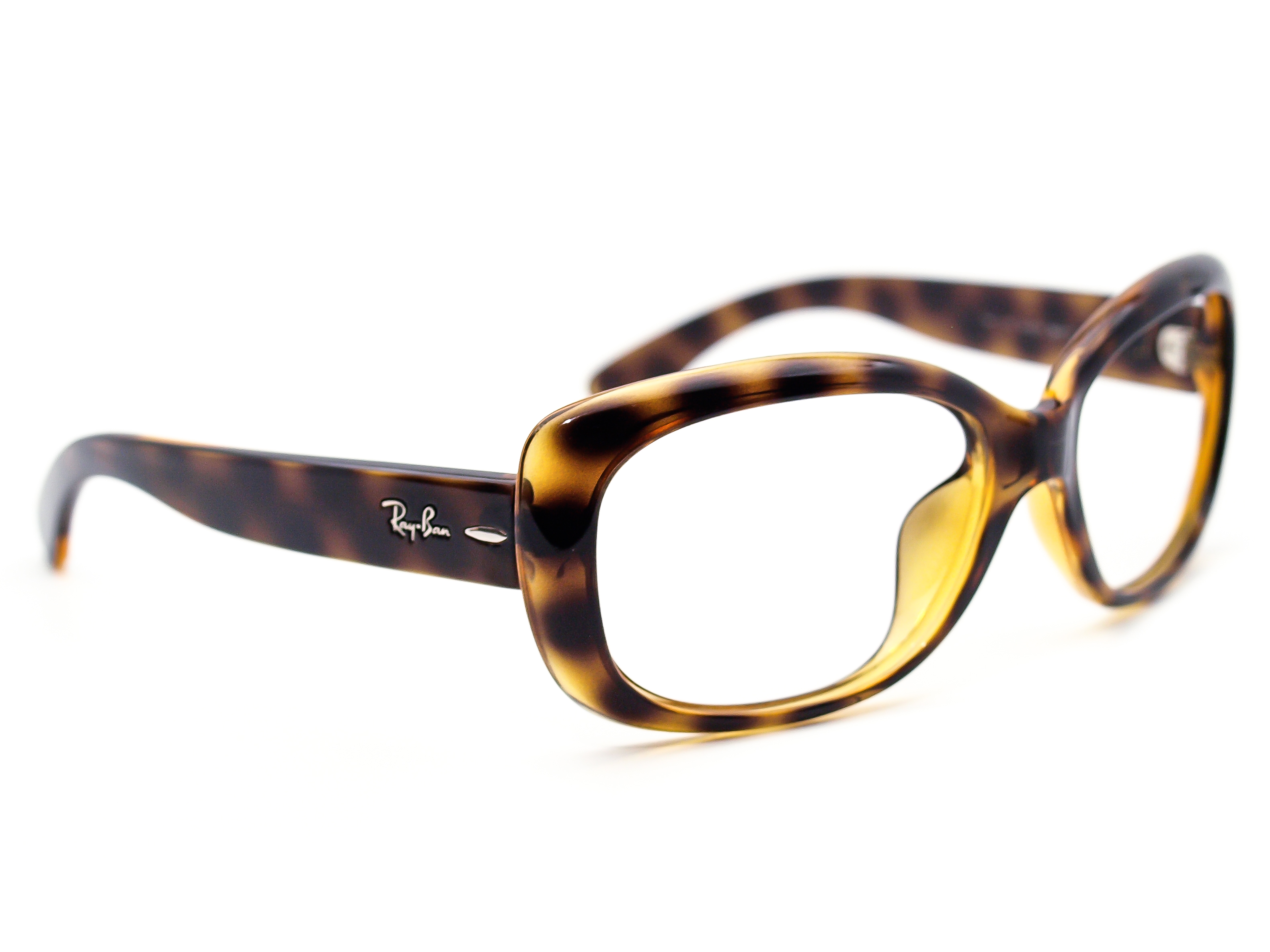 Ray Ban RB 4101F 710/71 Sunglasses Frame Only