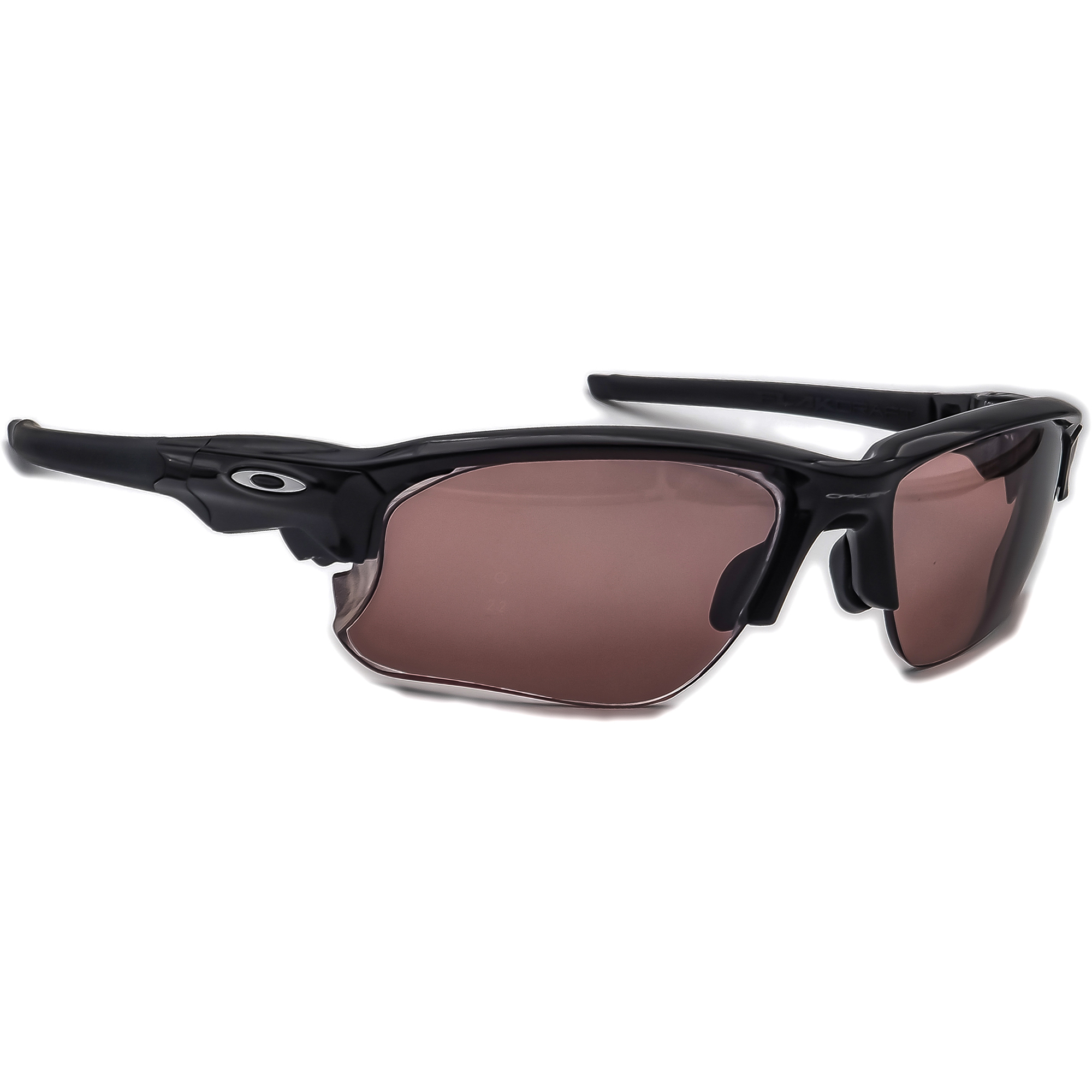 Oakley OO9364-0167 Flak Draft Sunglasses Frame Only