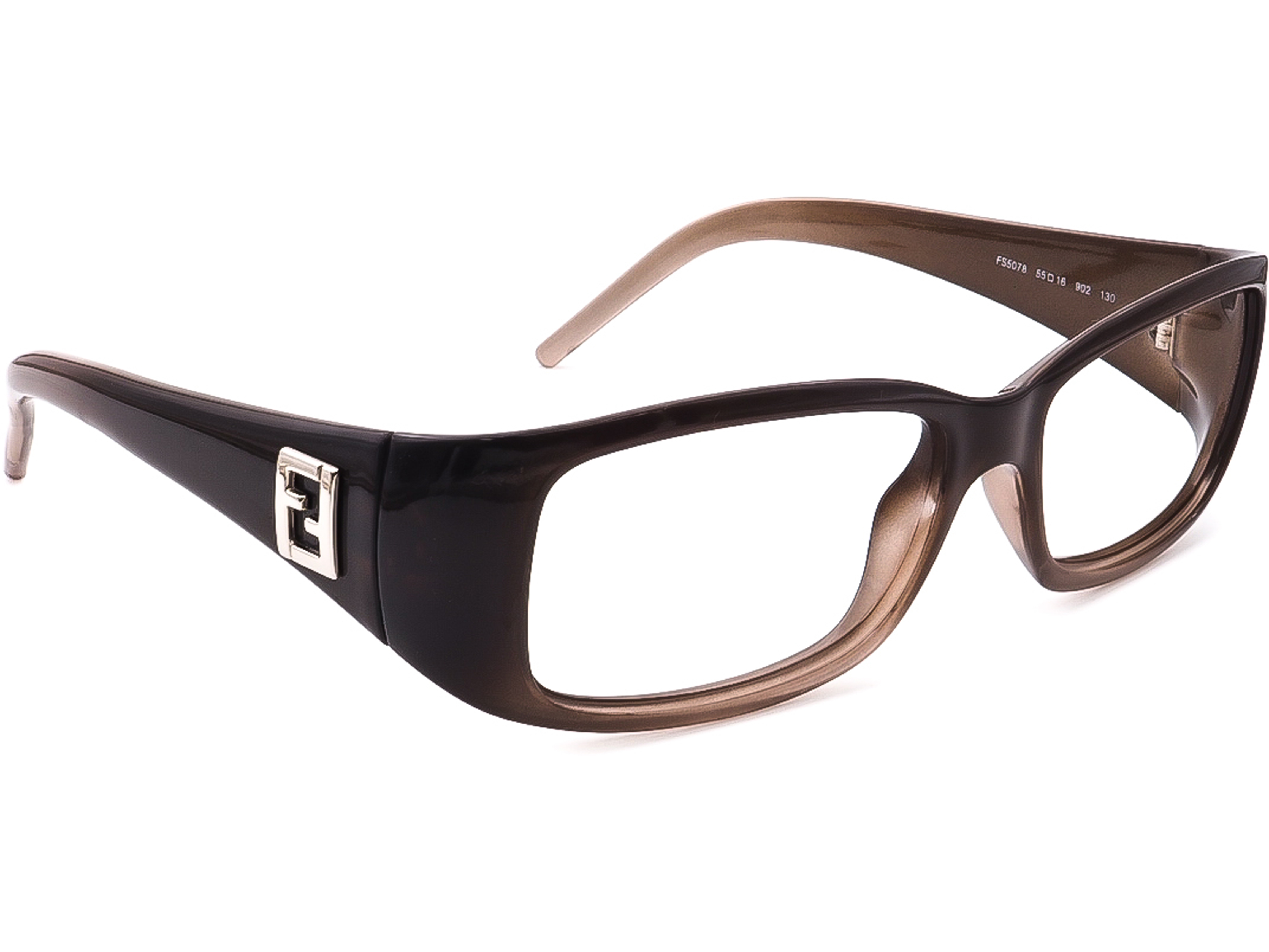 Fendi FS5078 902 Sunglasses Frame Only