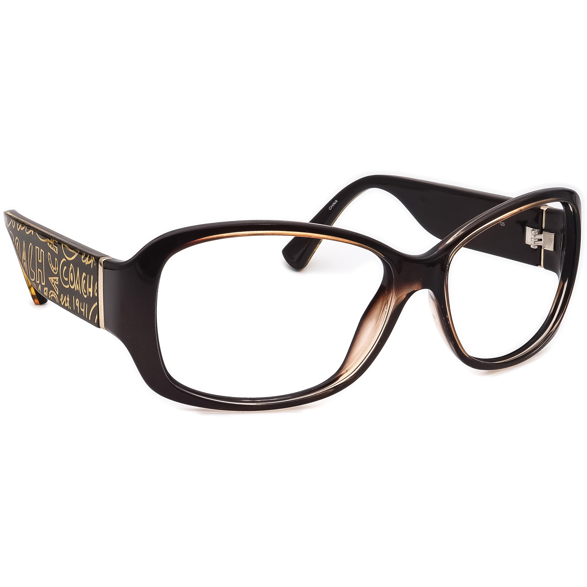 Coach S3005  Sunglasses Frame Only