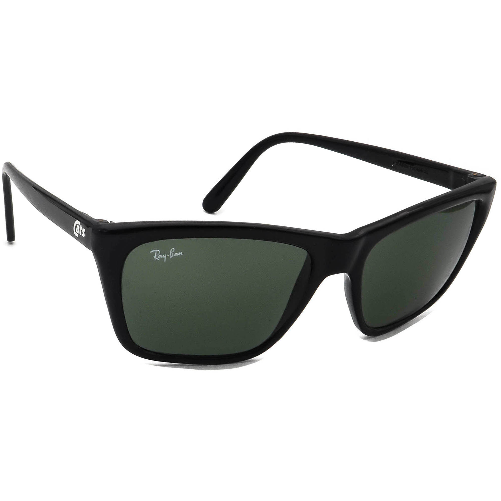 Ray Ban (B&L) Cats Vintage Sunglasses