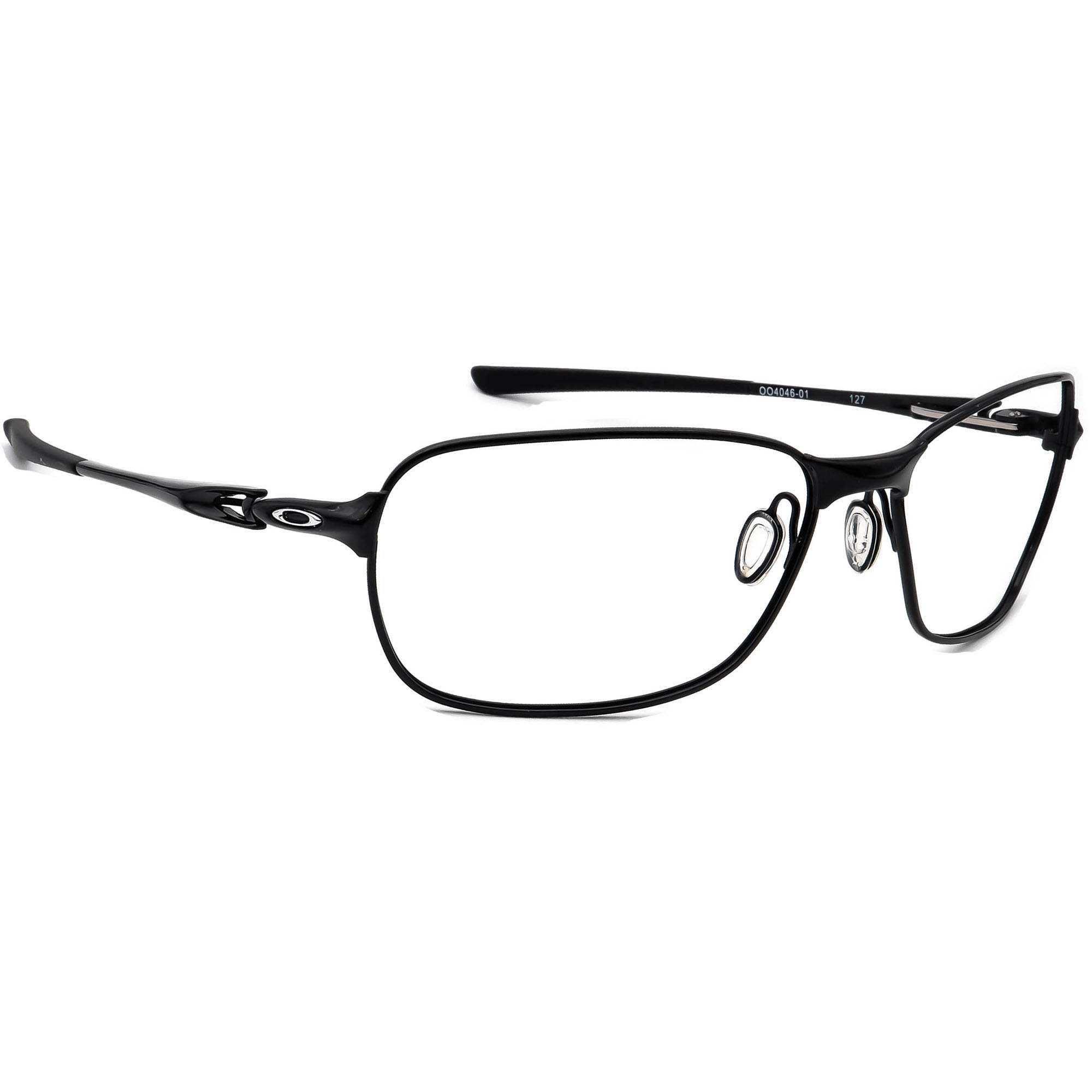 Oakley OO4046-01 C-Wire Sunglasses Frame Only