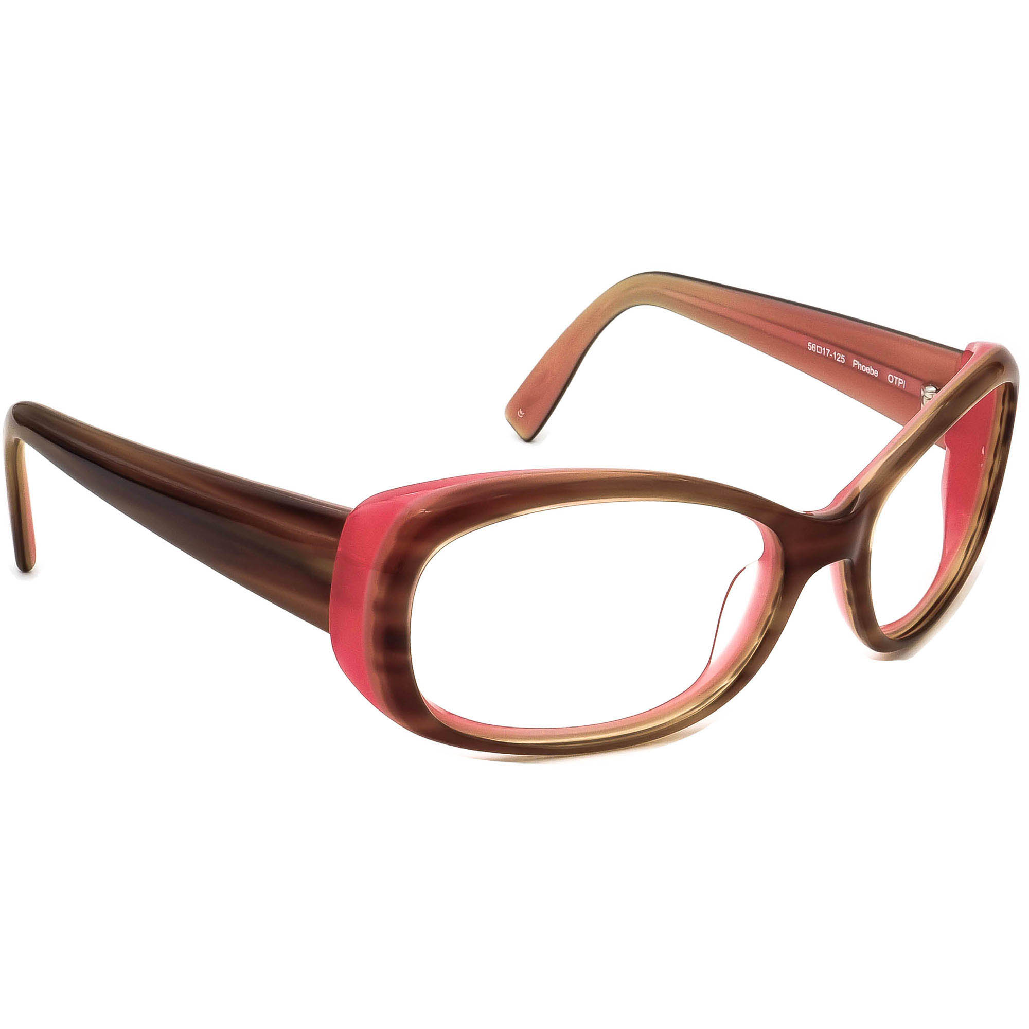 Oliver Peoples Phoebe OTPI Sunglasses Frame Only