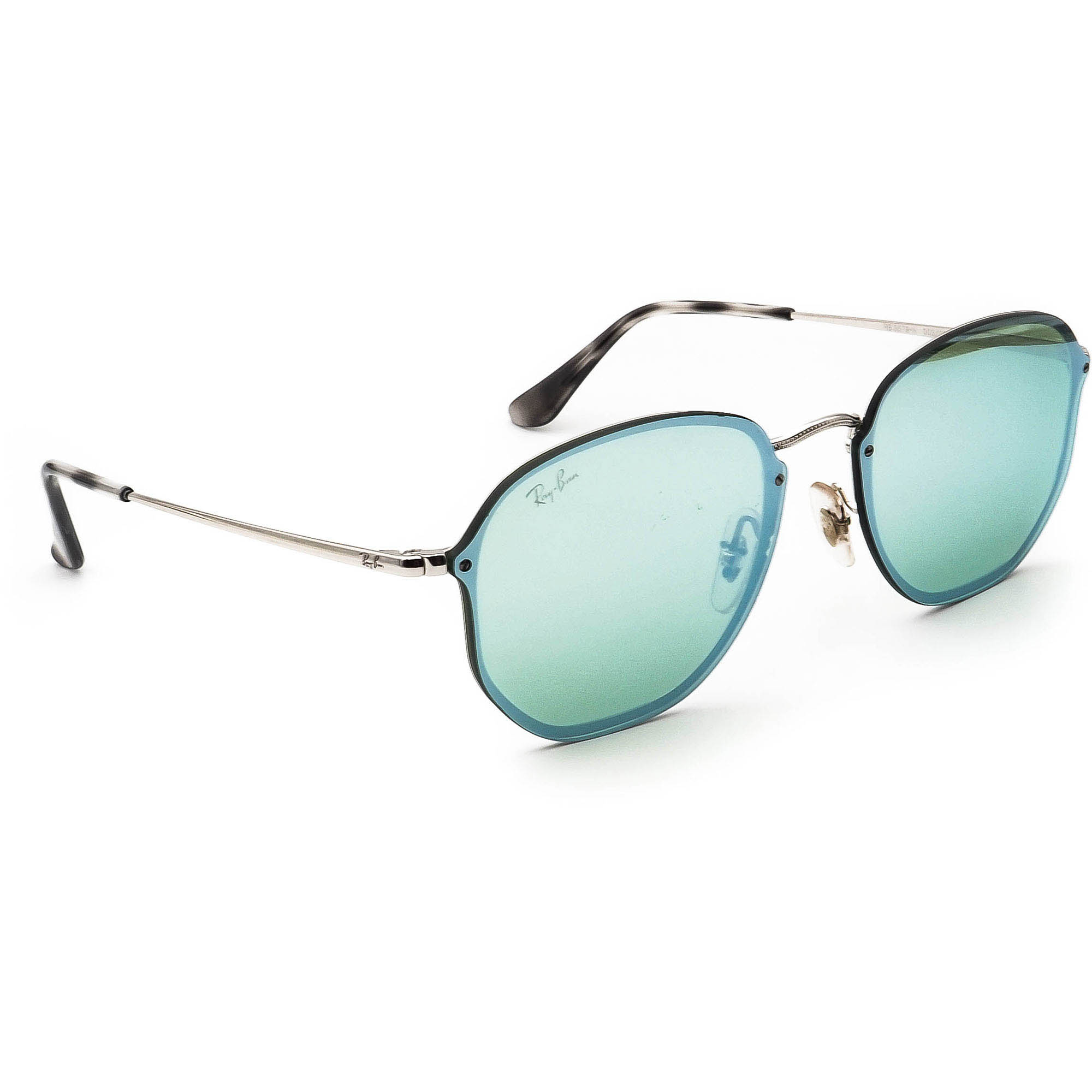 Ray-Ban Unisex RB 3579-N 003/30 Sunglasses