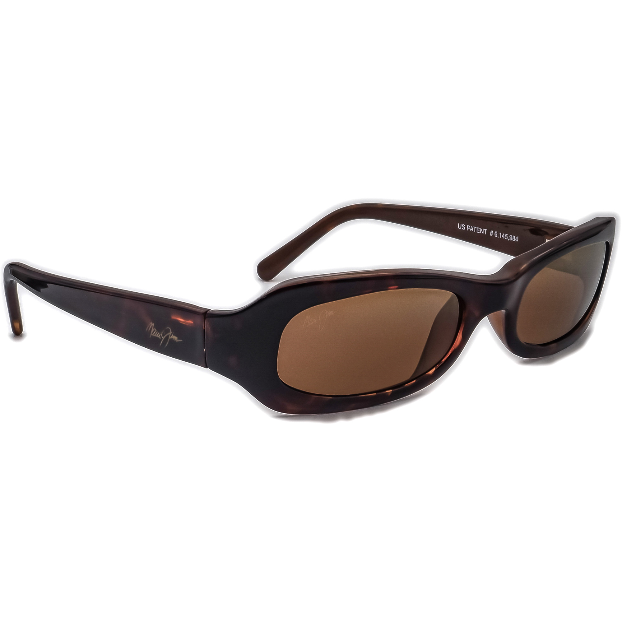 Maui Jim MJ 190-10 Polarized Sunglasses