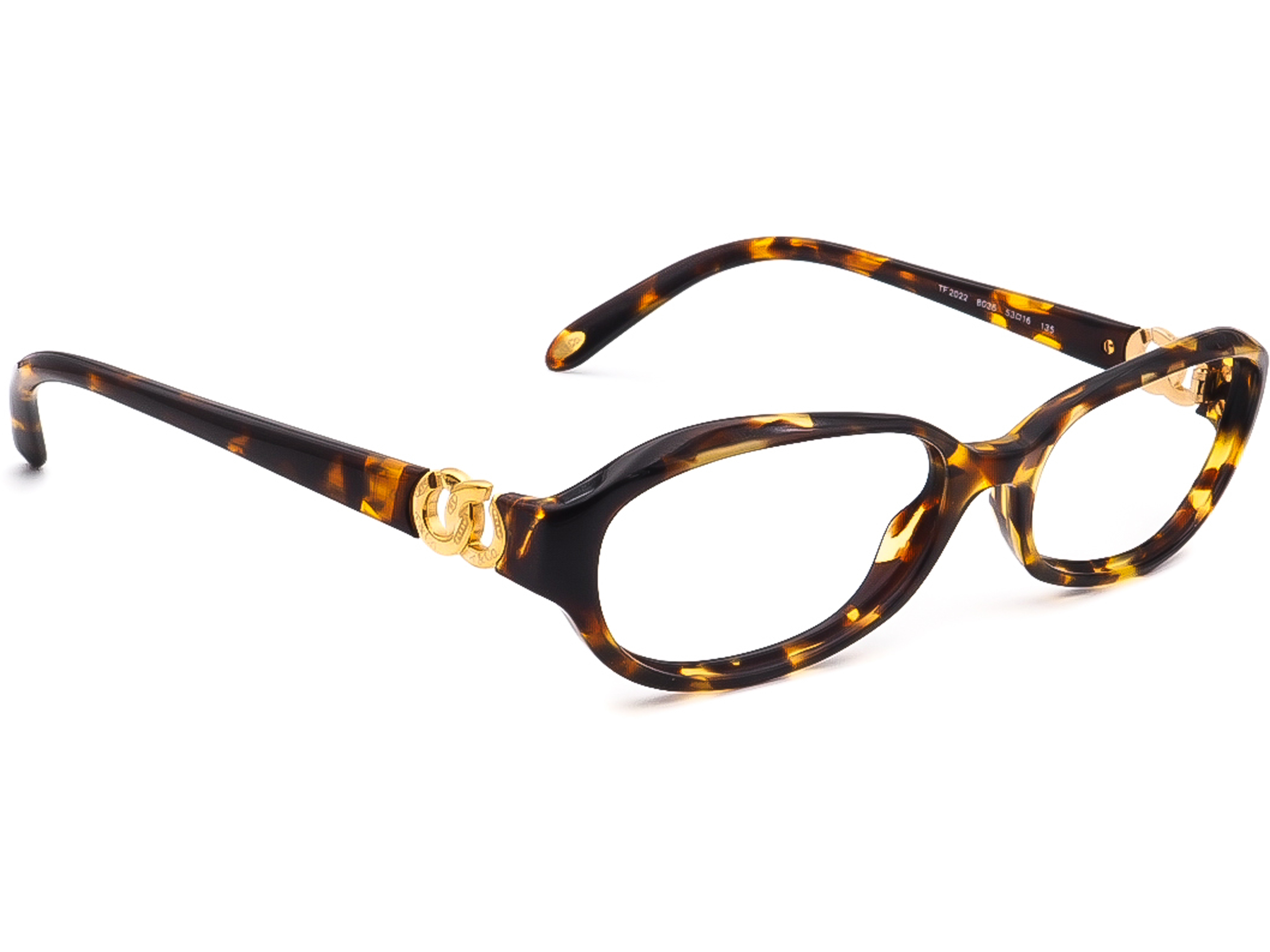 Tiffany & Co. TF 2022 8036 Eyeglasses