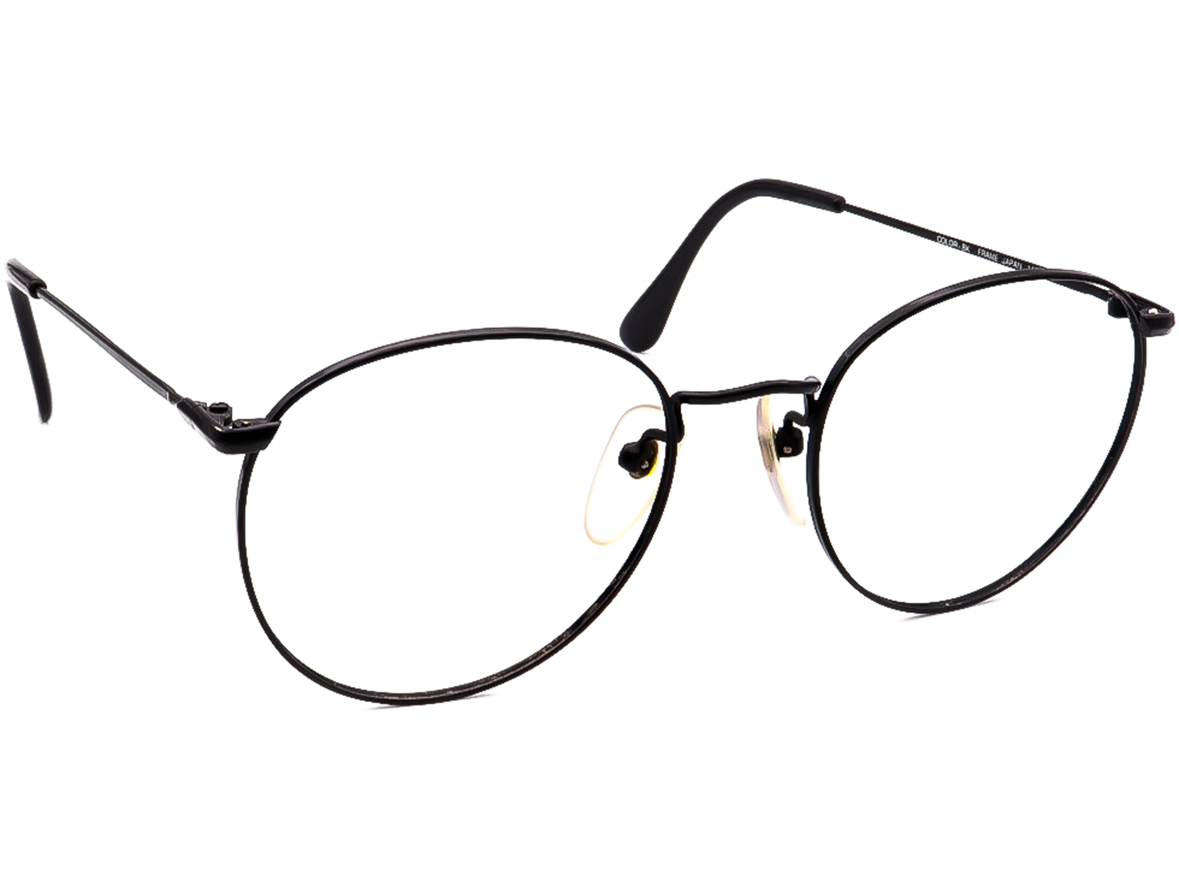 Charmant 4220 Color-Bk Eyeglasses