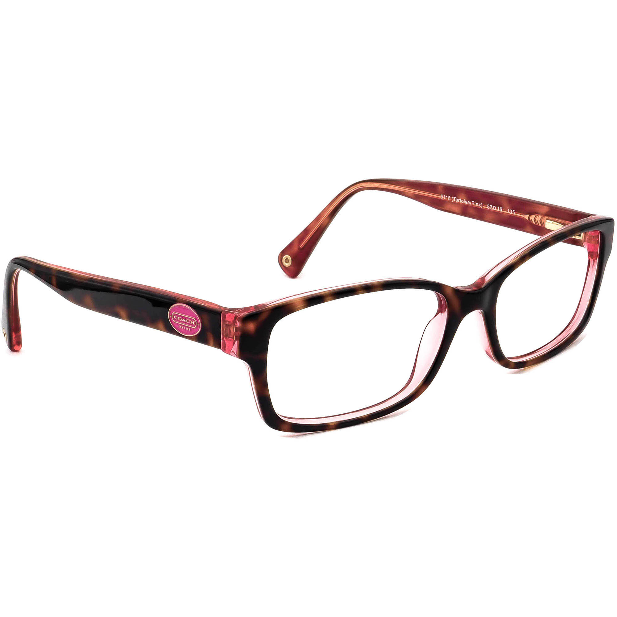Coach HC 6040 (Brooklyn) 5115 Eyeglasses