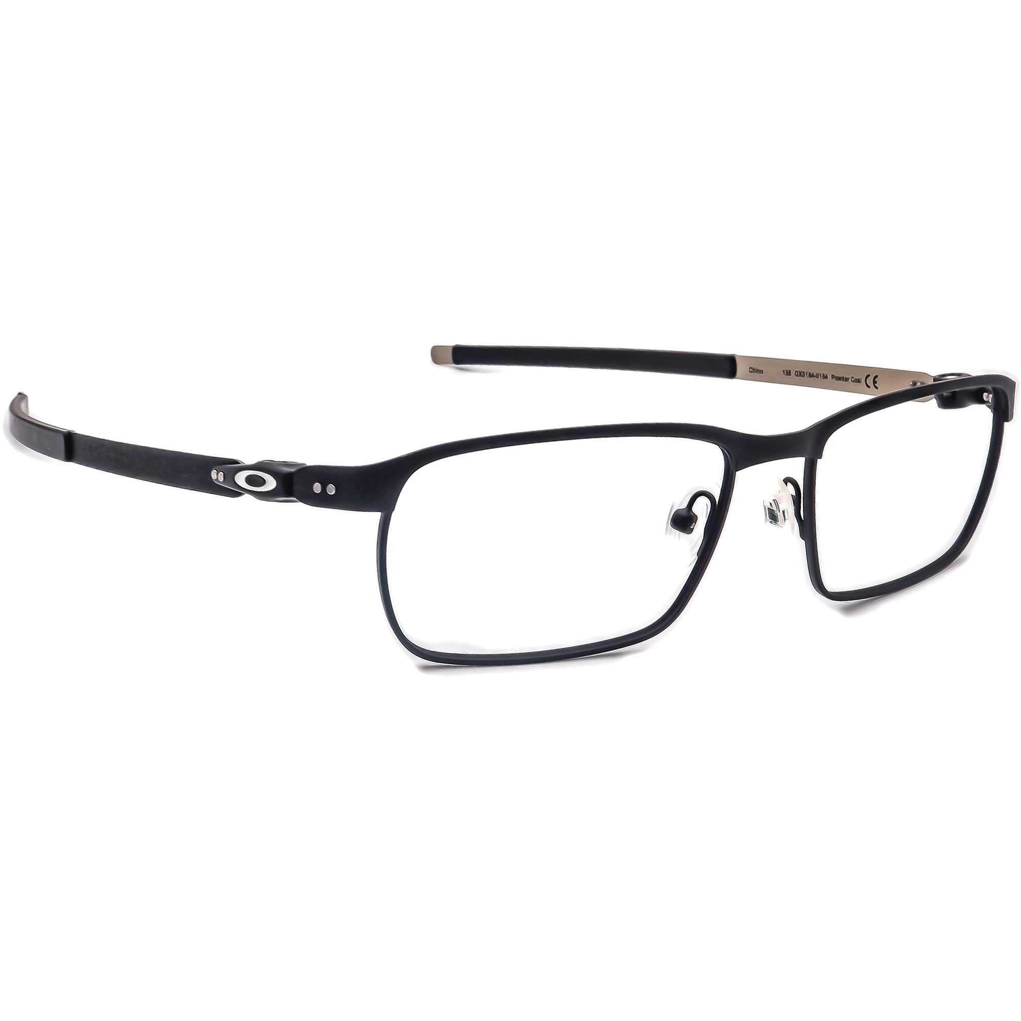 Oakley OX3184-0154 Tincup Powder Coal Eyeglasses