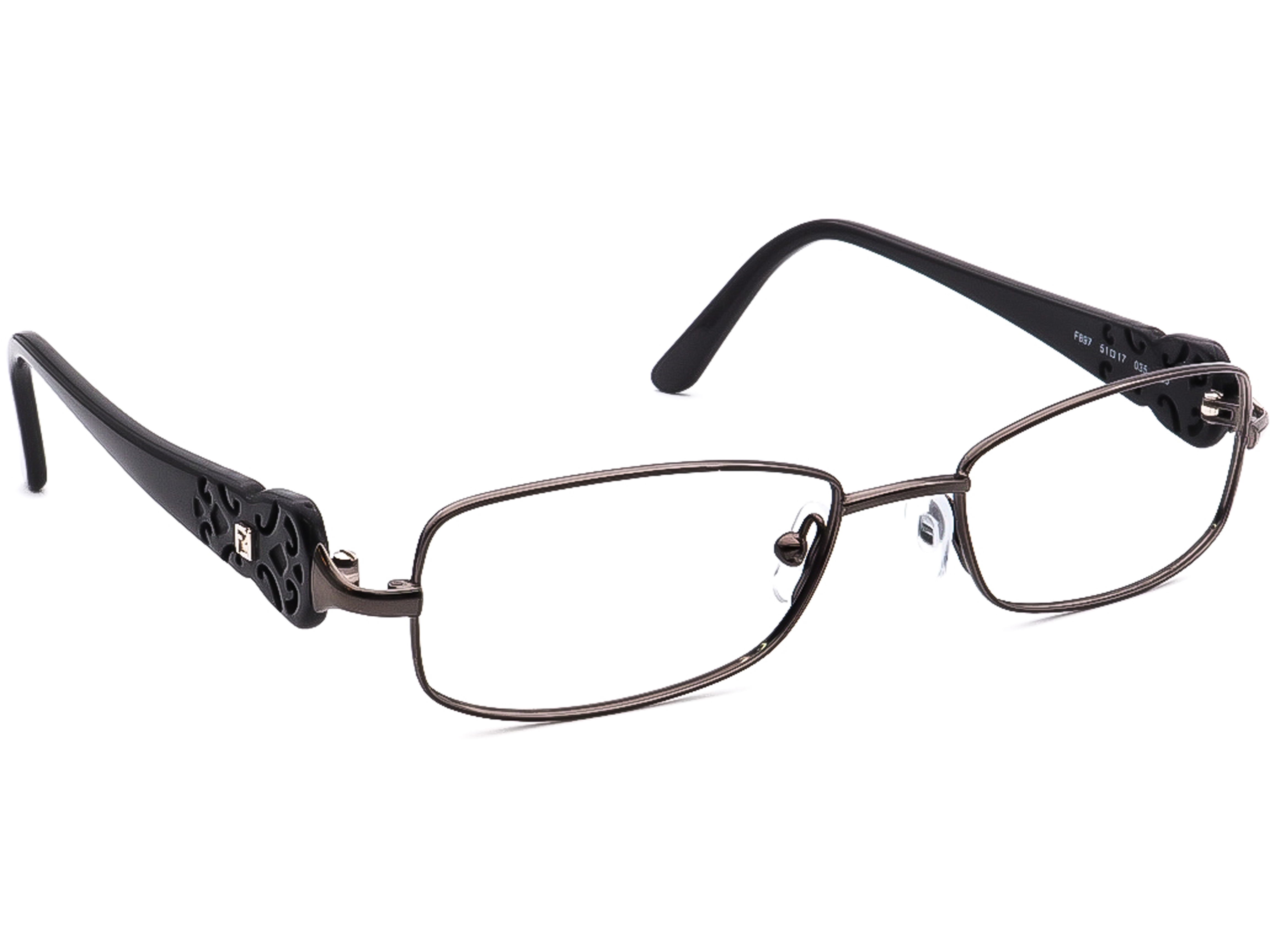 Fendi F897 035 Eyeglasses