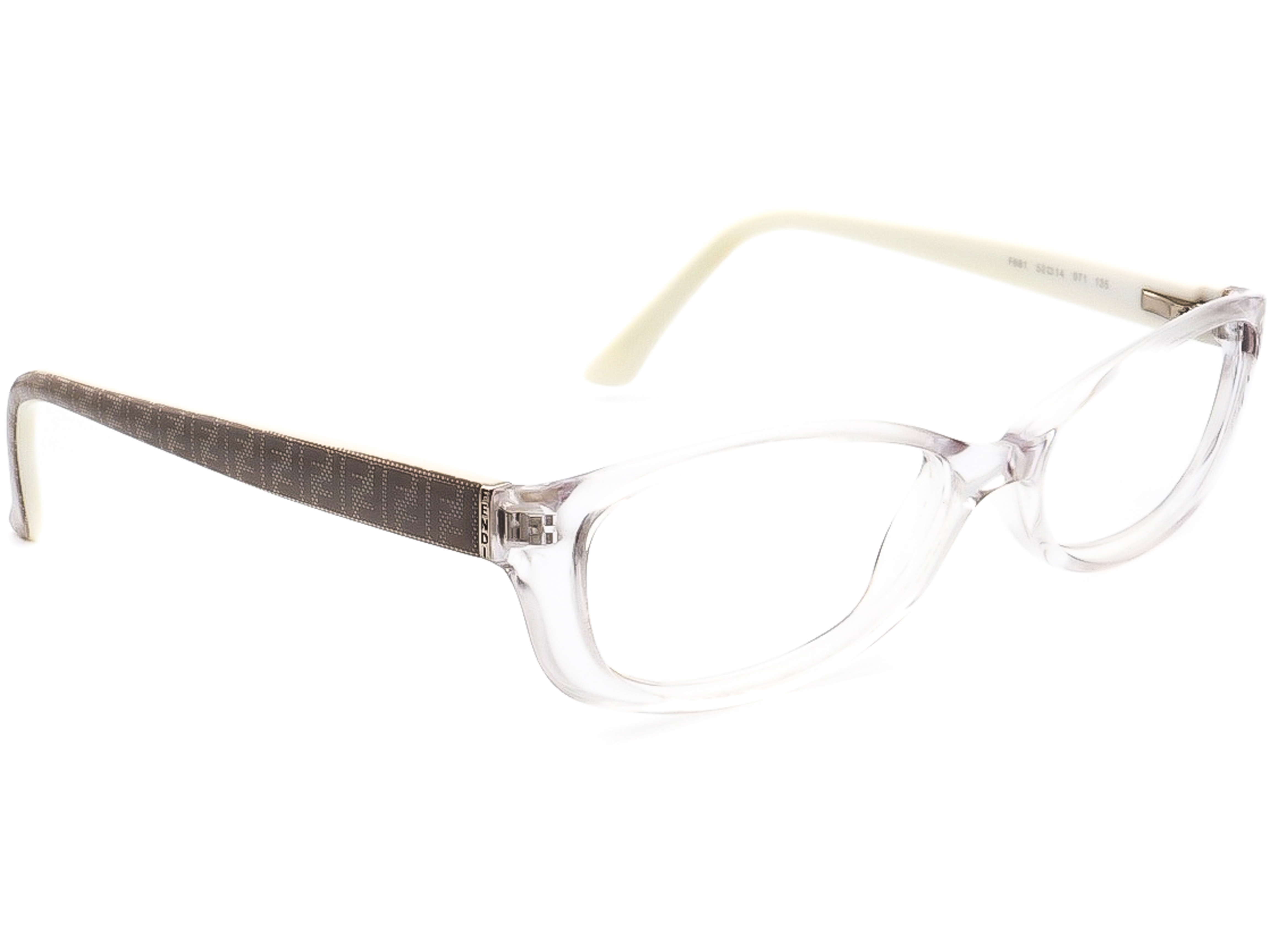 Fendi F881 971 Eyeglasses