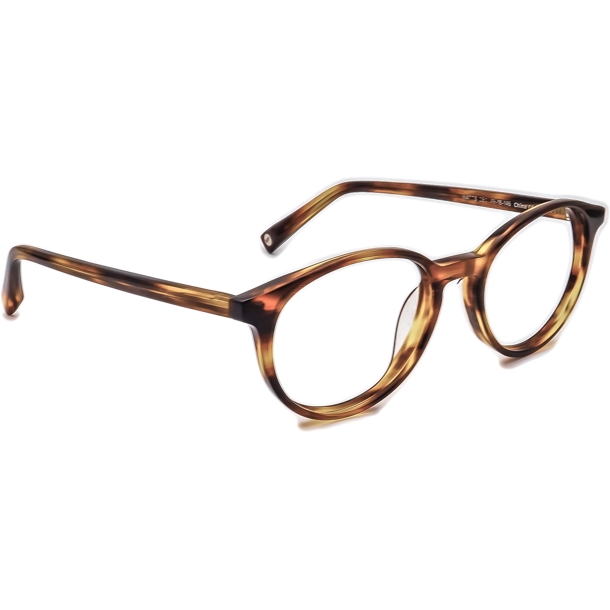Warby Parker Watts 280 Eyeglasses