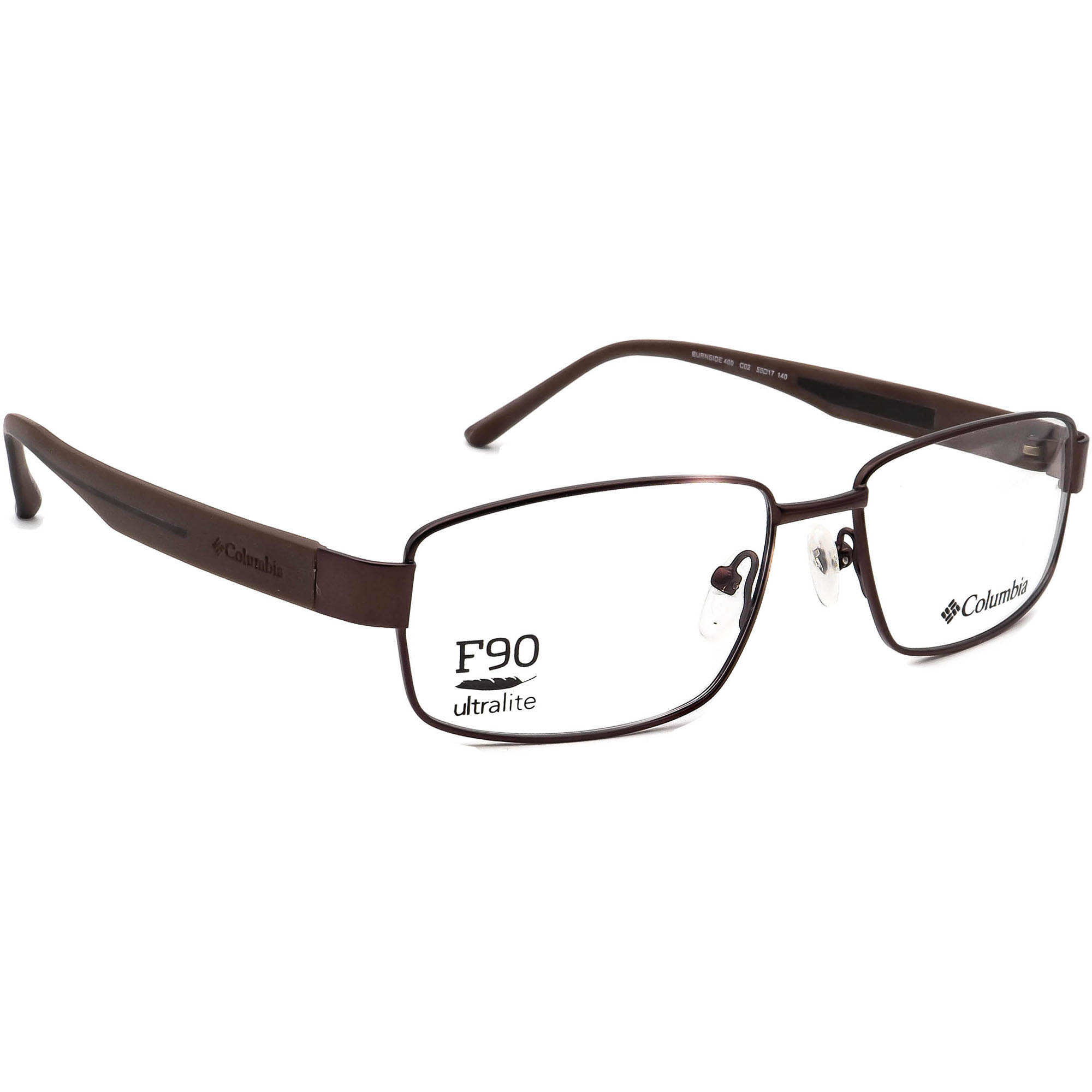 Columbia Burnside 400 C02 Eyeglasses