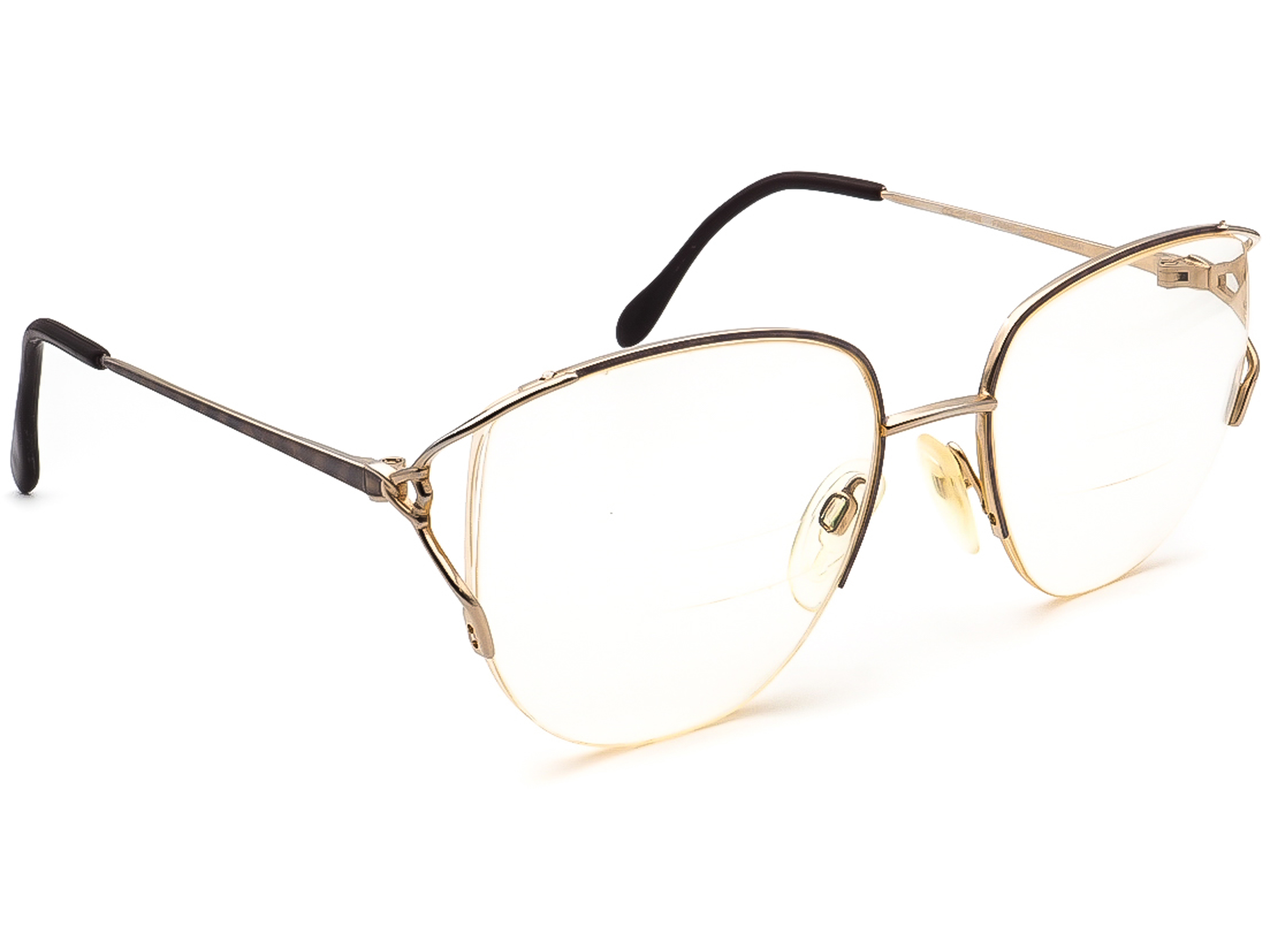 Charmant 442 Color- PR Oversized Eyeglasses