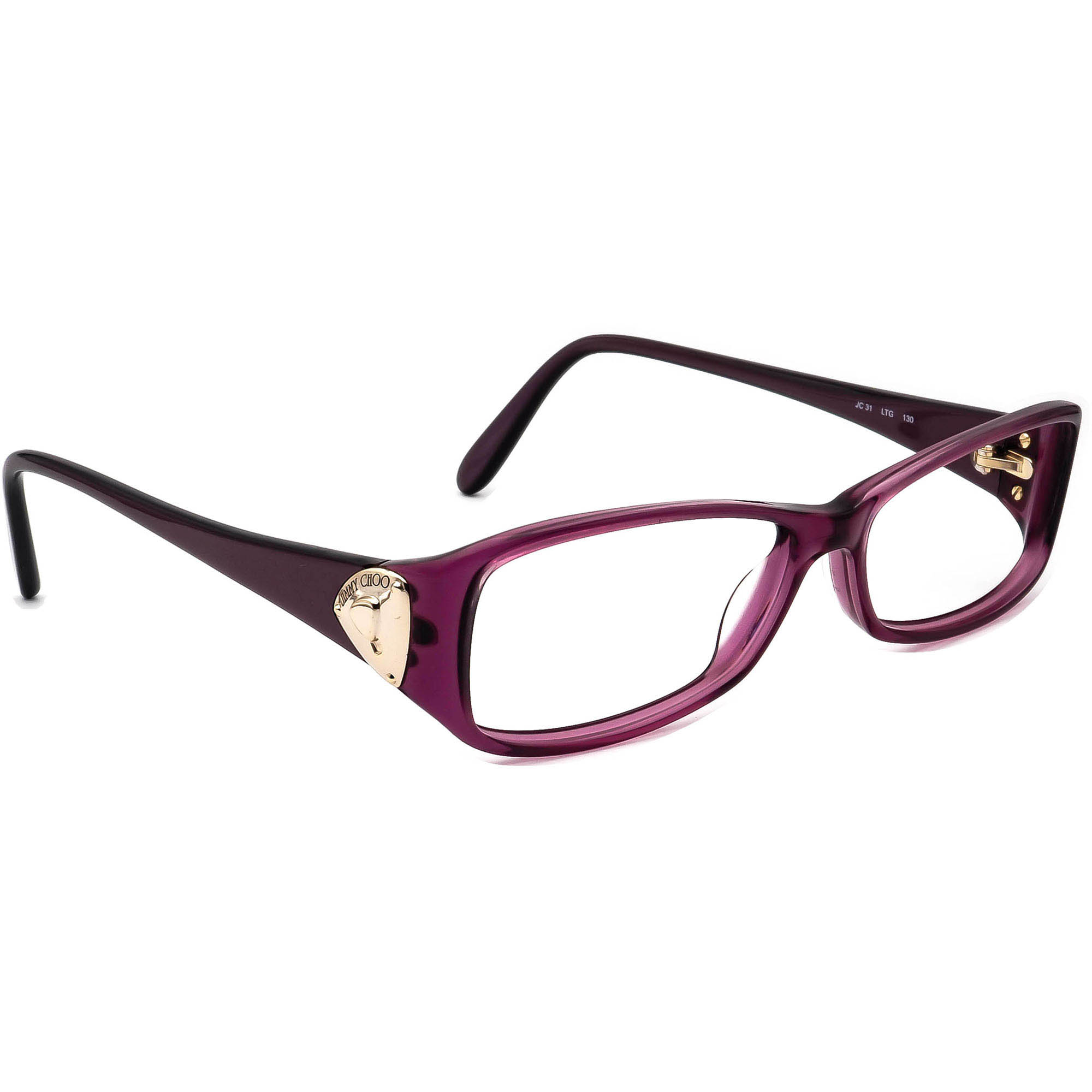 Jimmy Choo JC 31 LTG Eyeglasses