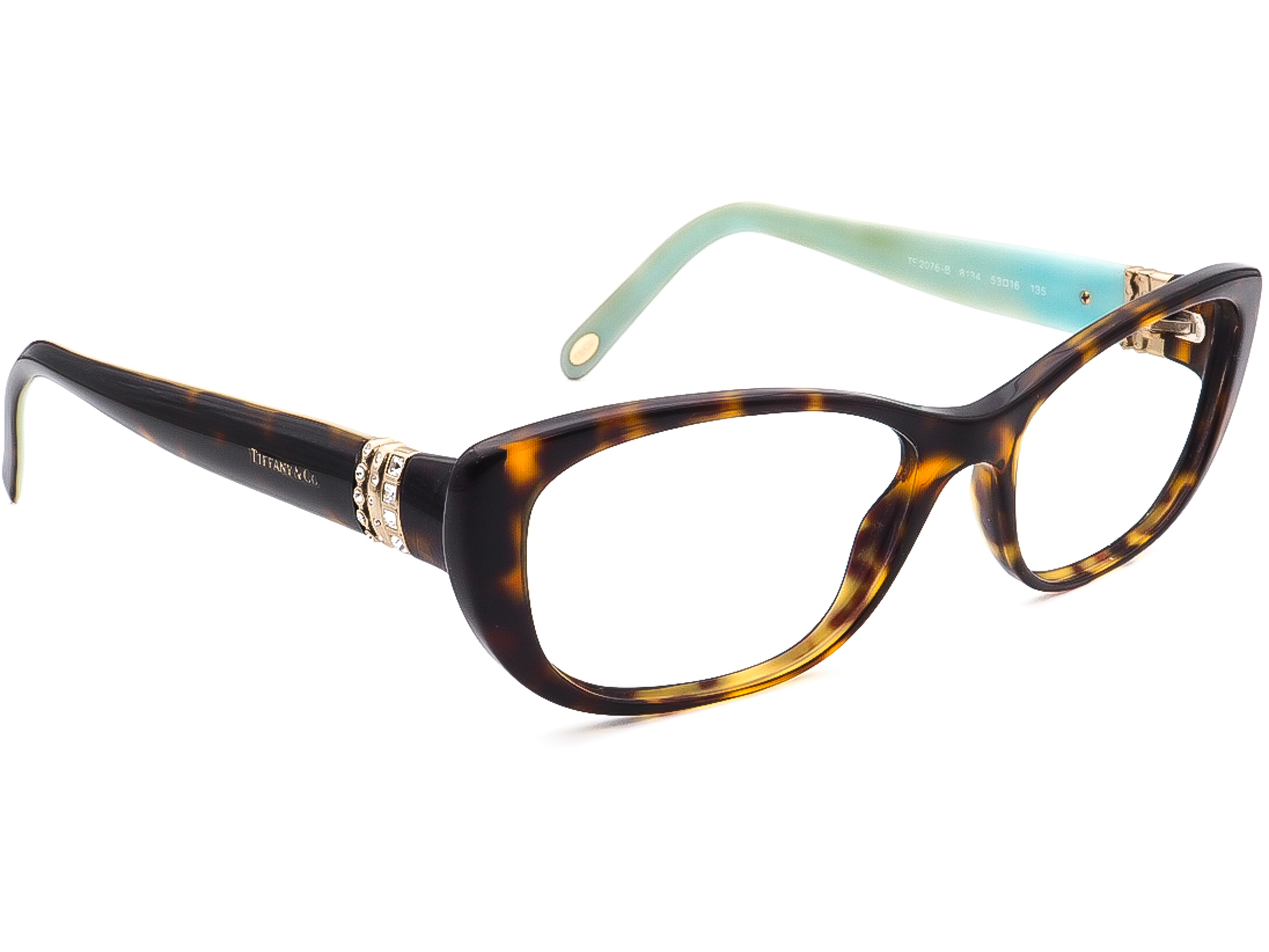 Tiffany & Co. TF 2076-B 8134 Eyeglasses