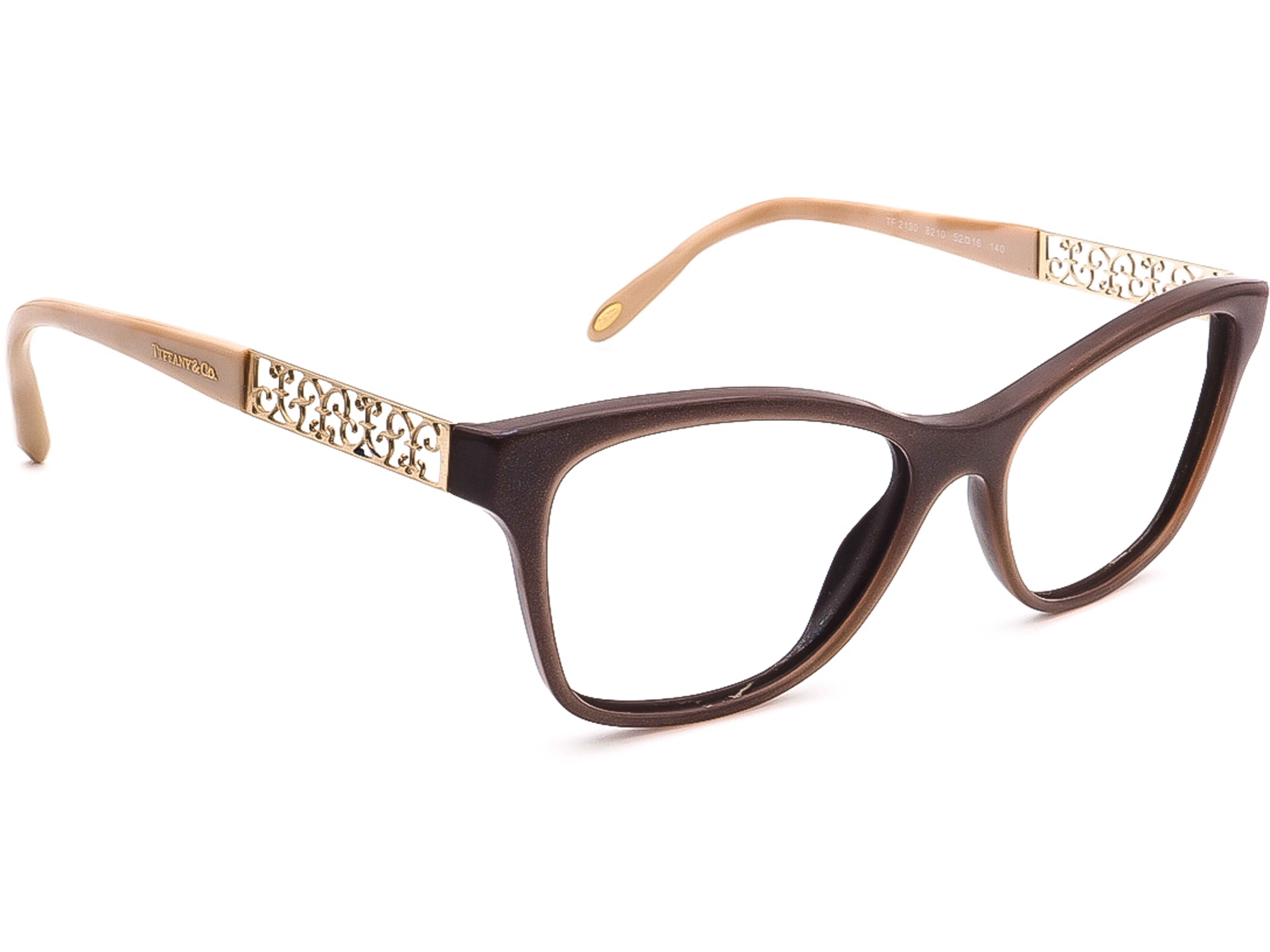 Tiffany & Co. TF 2130-F 8210 Eyeglasses