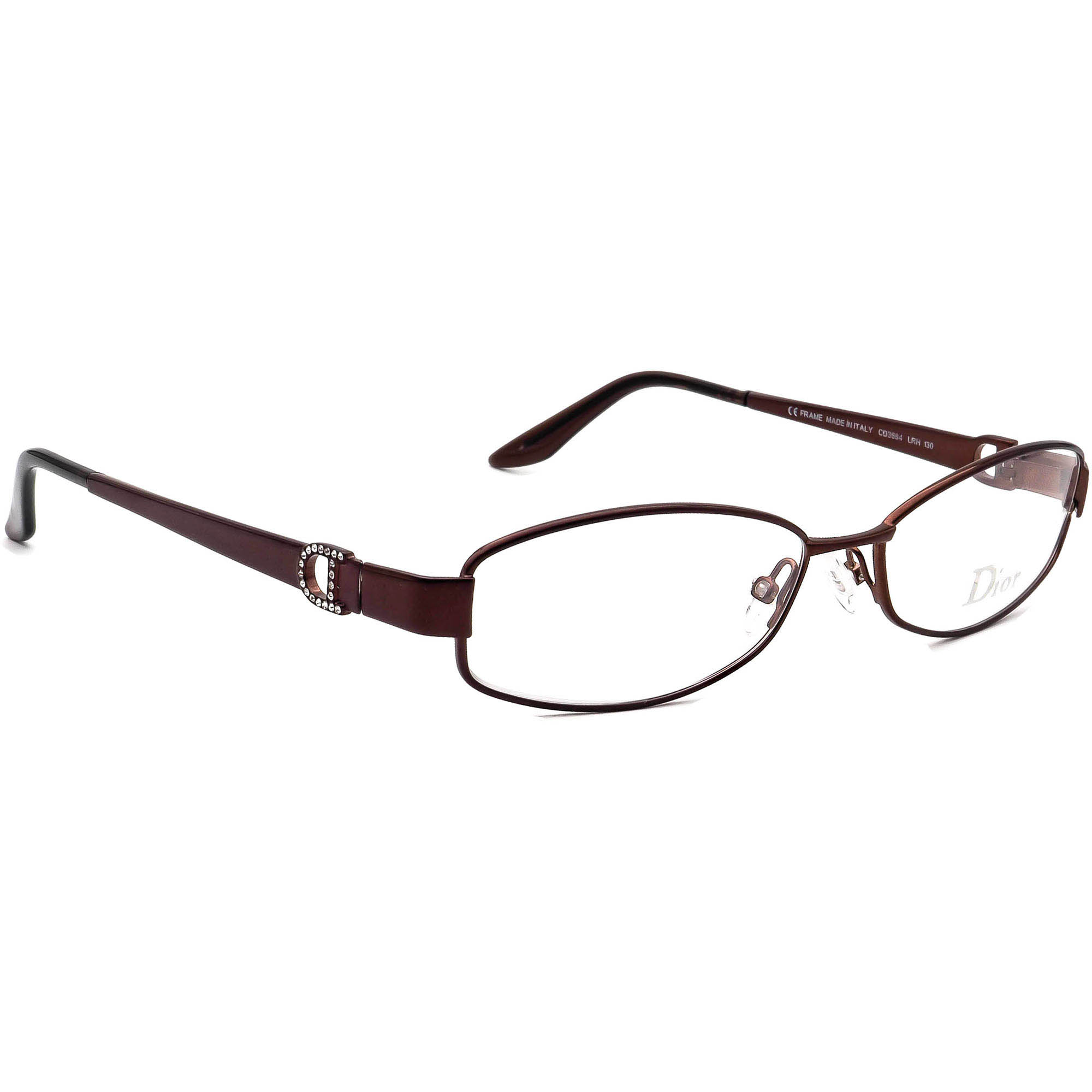 Christian Dior CD3684 LRH Eyeglasses