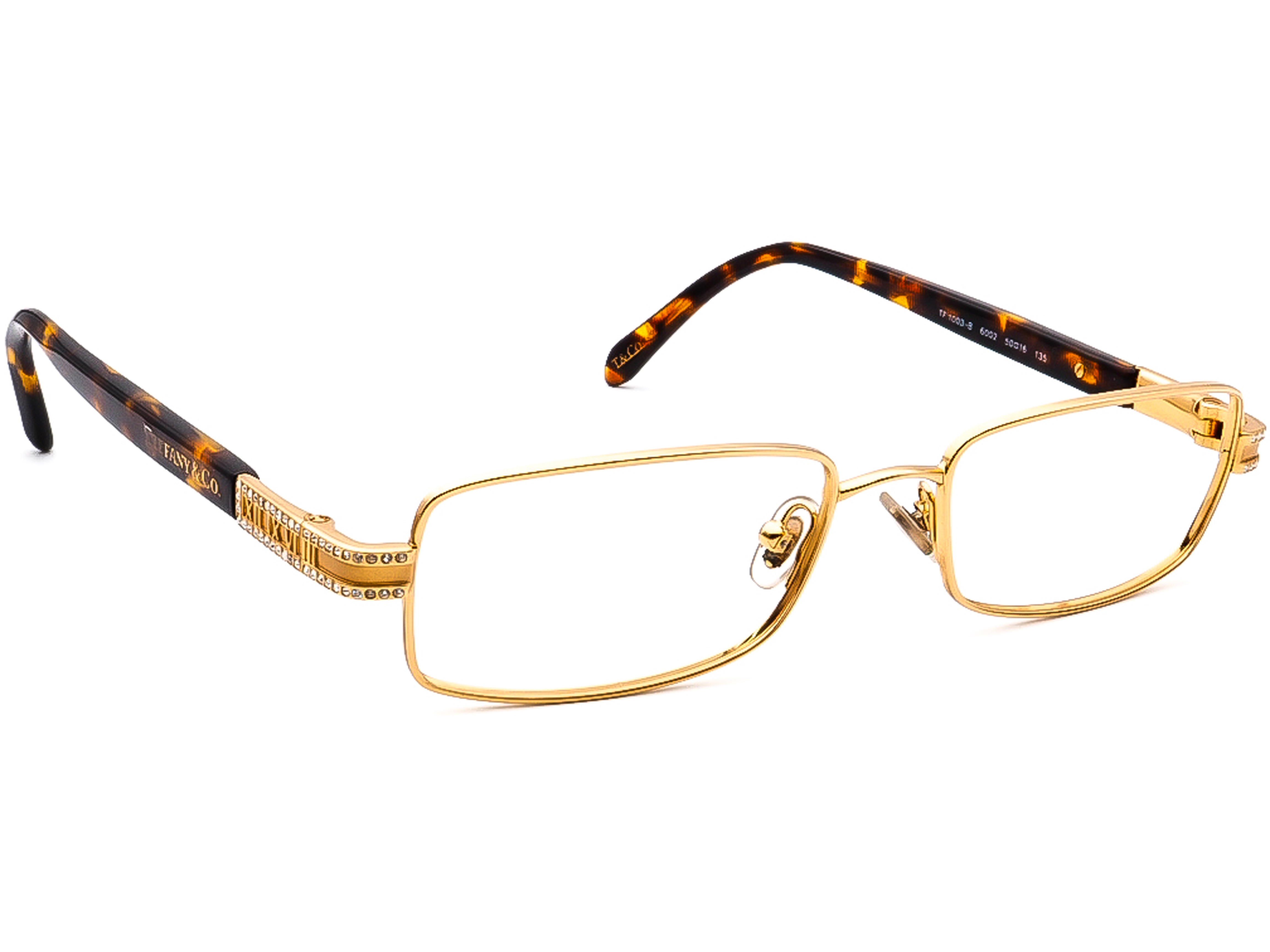Tiffany & Co. TF 1003-B 6002 Eyeglasses