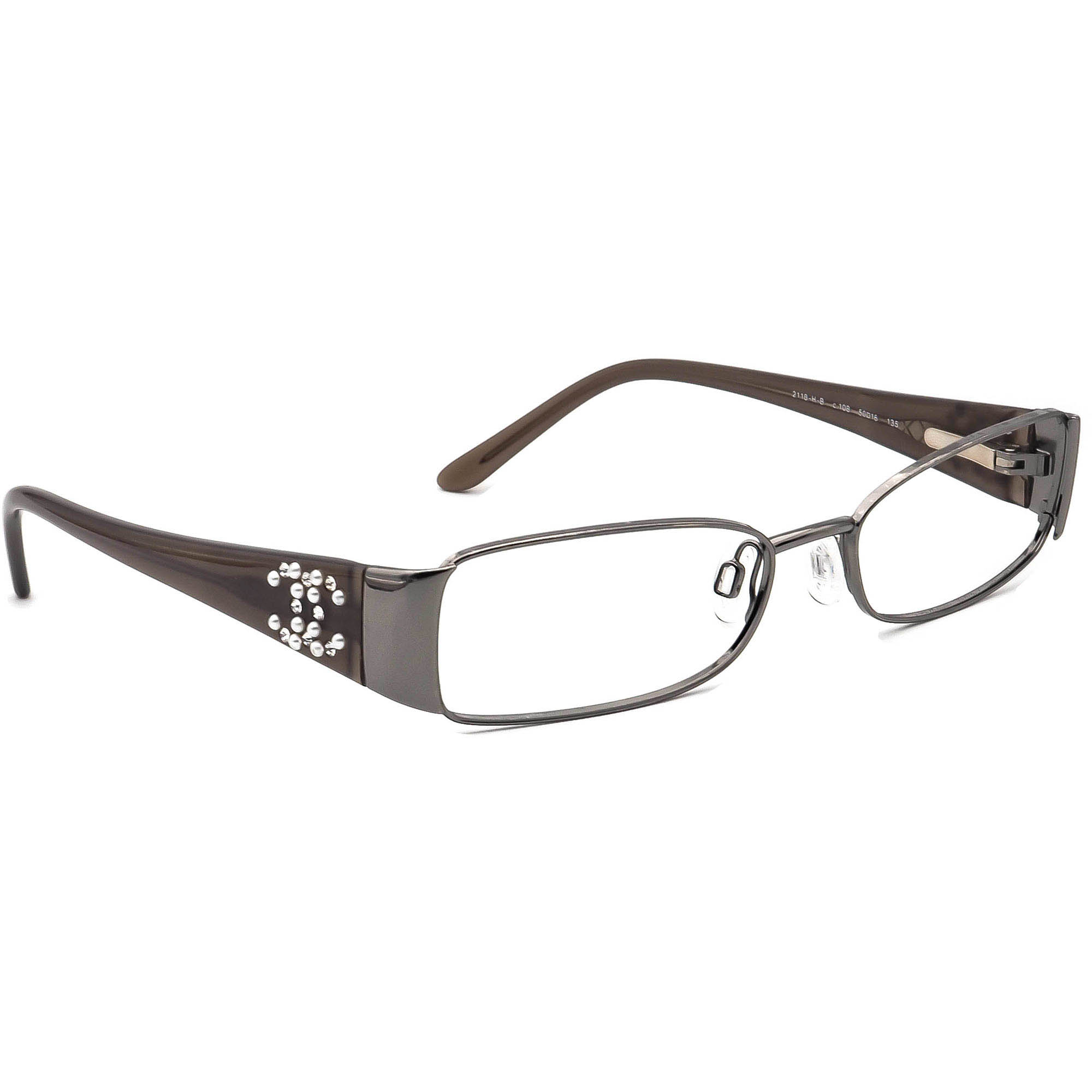 Chanel 2118-H-B c.108 Eyeglasses