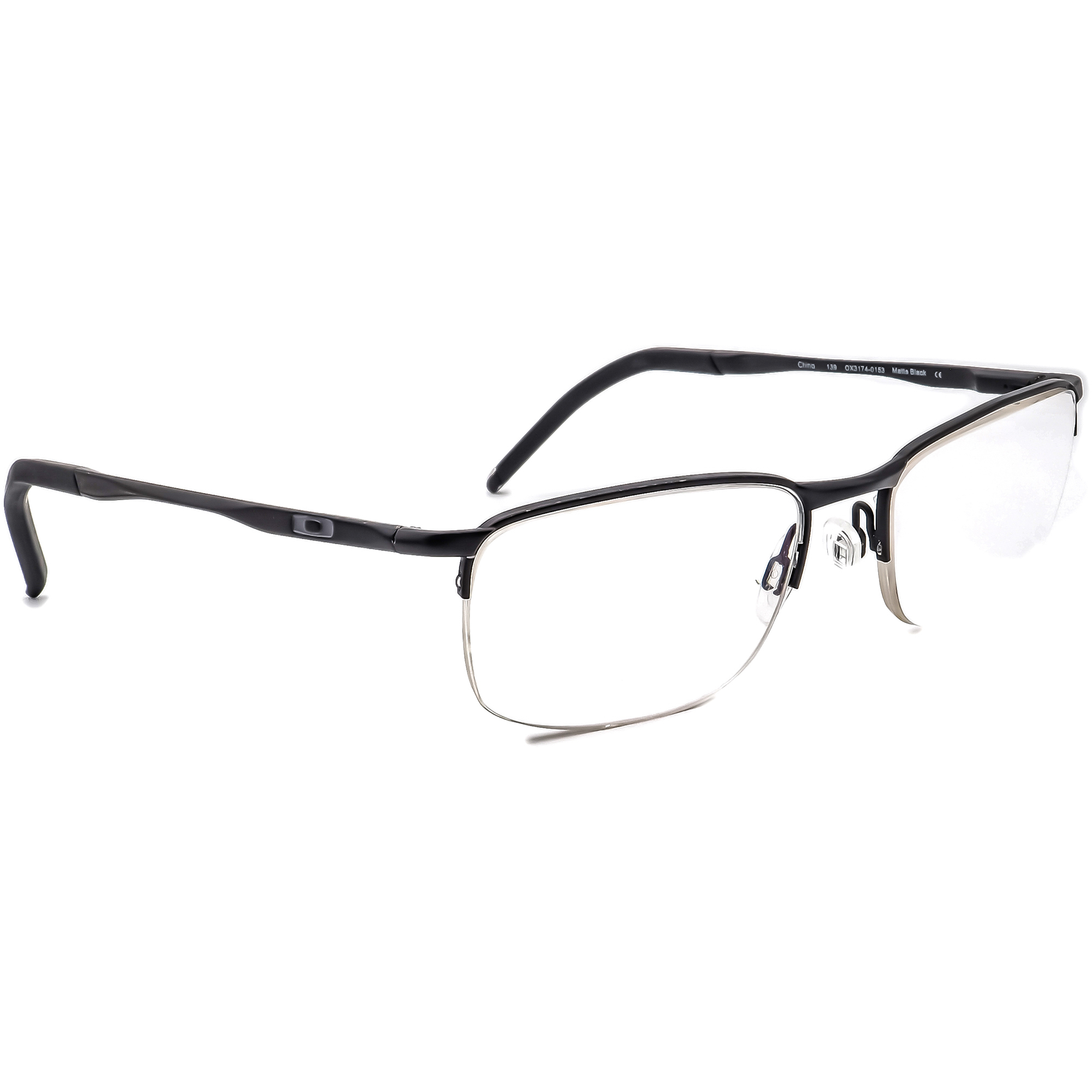 Oakley OX3174-0153 Barrelhouse 0.5 Eyeglasses