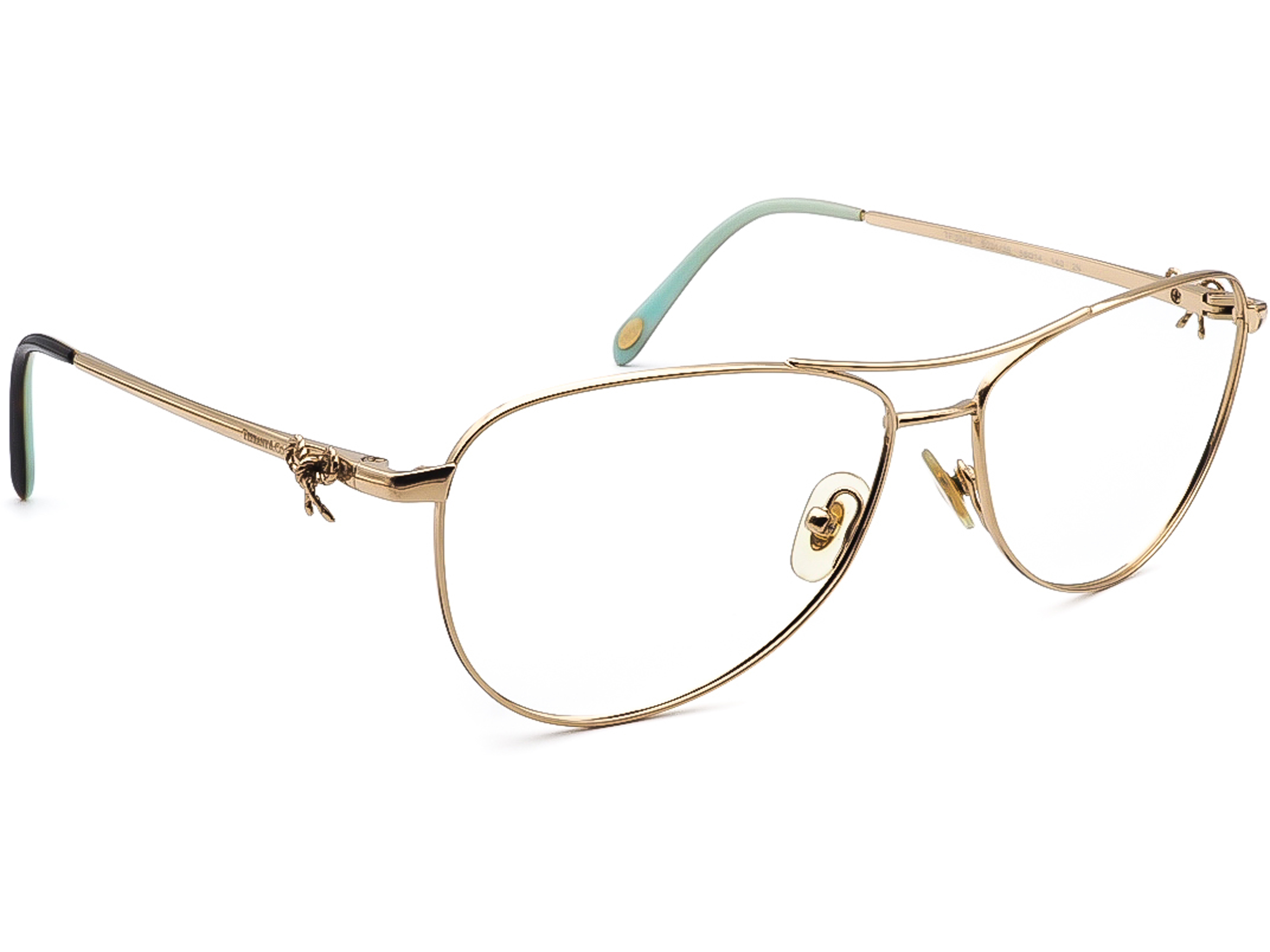 Tiffany & Co. TF 3044 6021/3B Sunglasses Frame Only