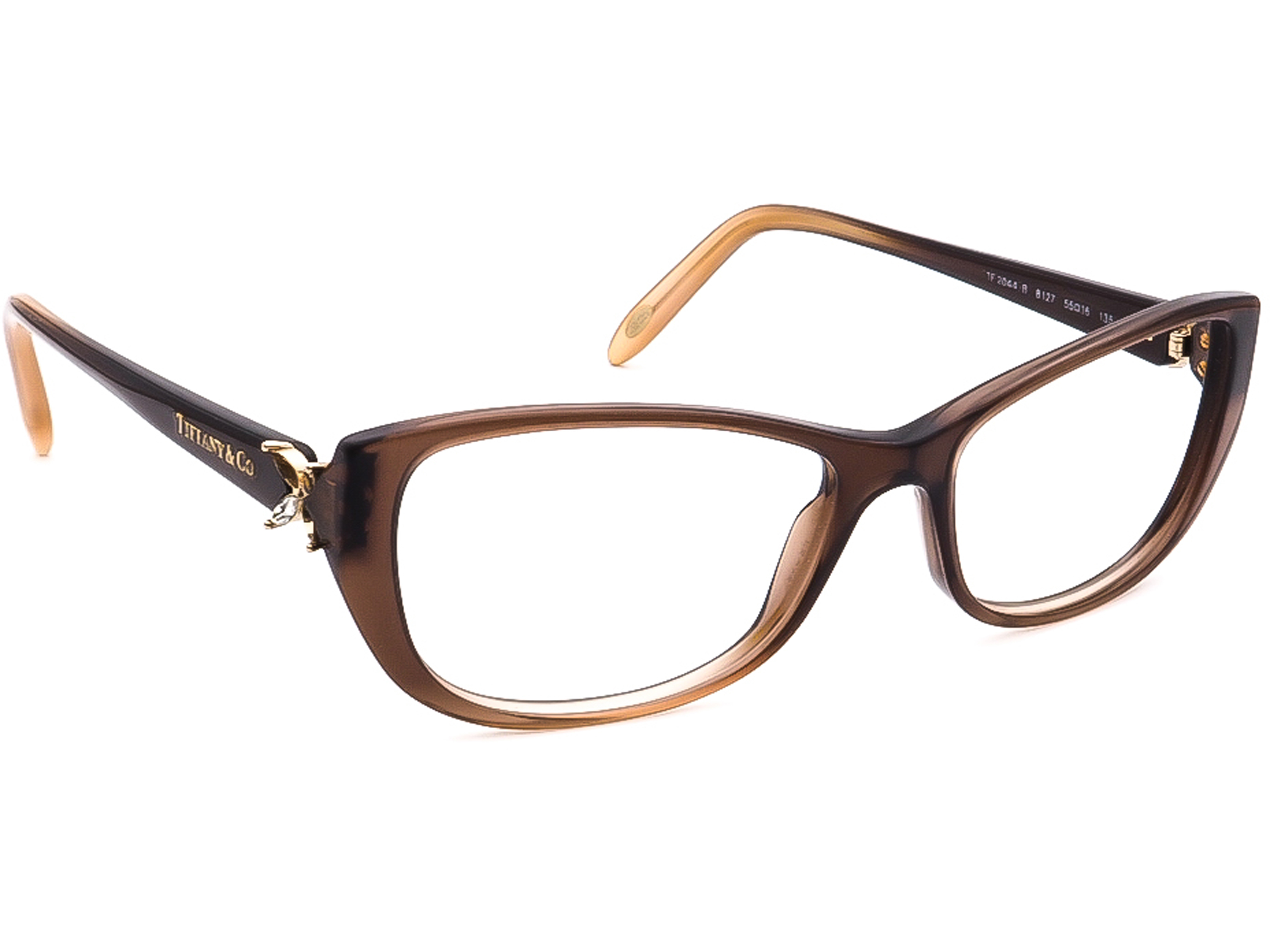 Tiffany & Co. TF 2044-B 8127 Eyeglasses