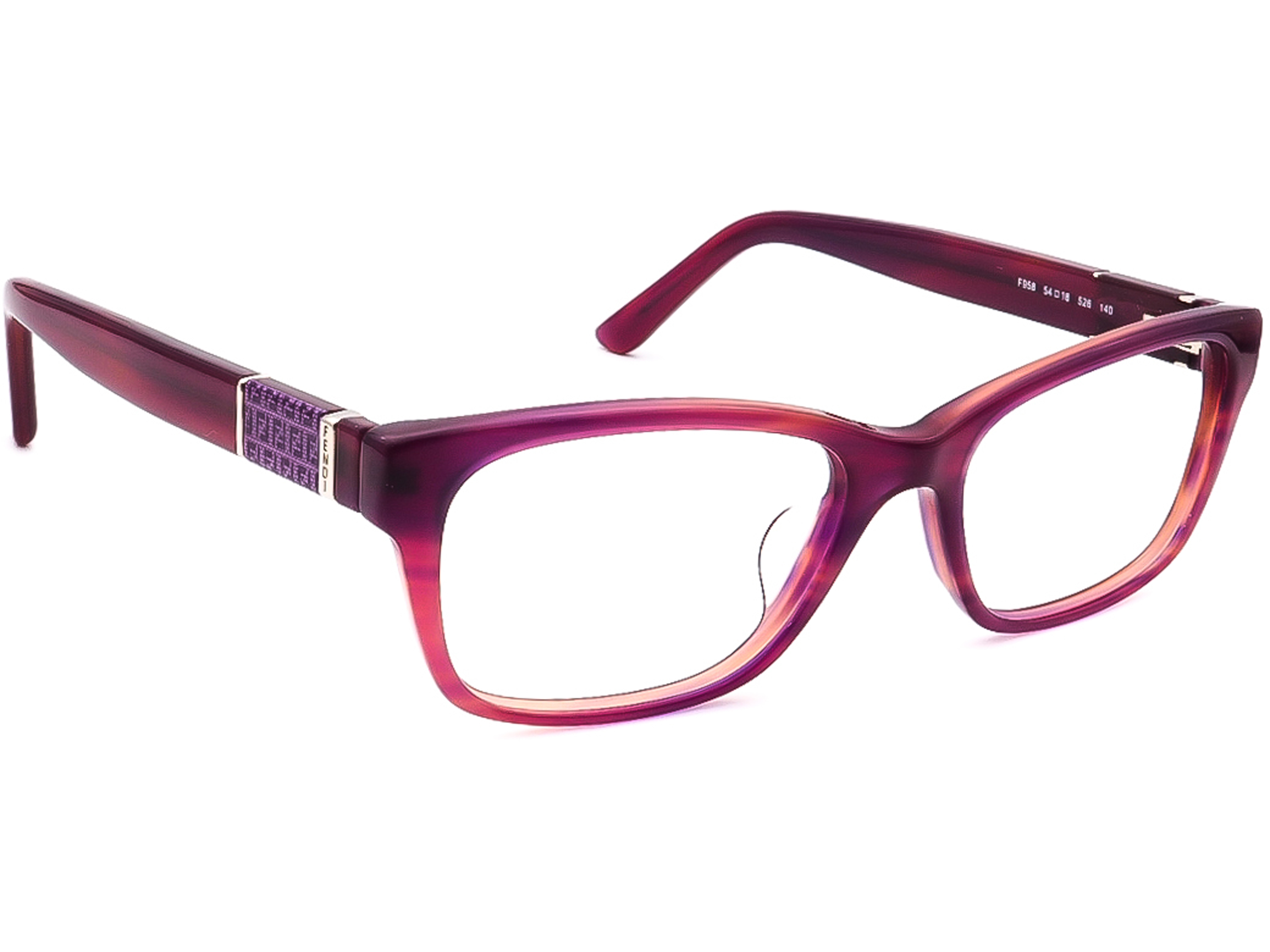 Fendi F958 526 Eyeglasses