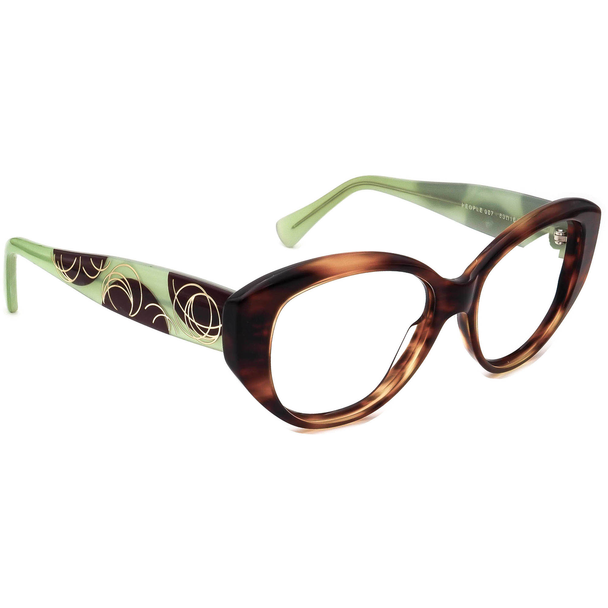 Jean Lafont People 067 Sunglasses Frame Only