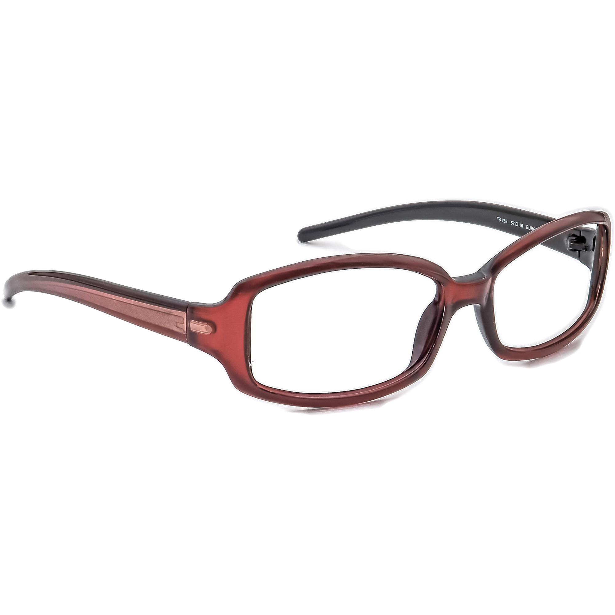 Fendi FS 262 Sunglasses Frame Only