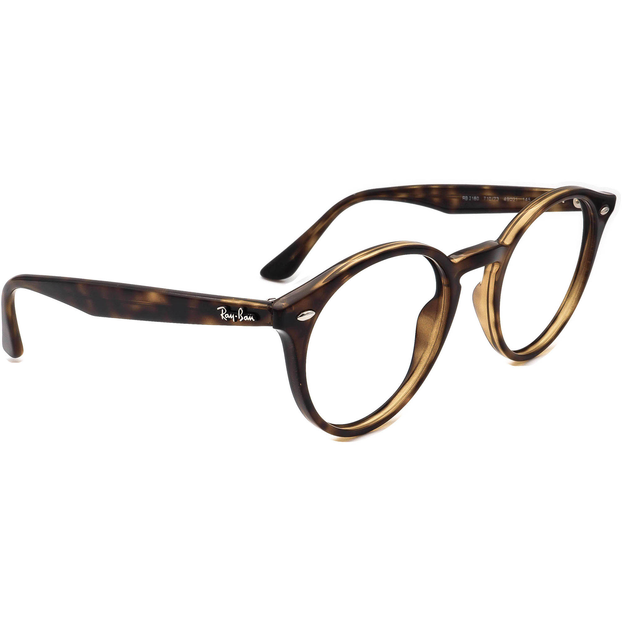 Ray-Ban RB 2180 710/73 Sunglasses Frame Only