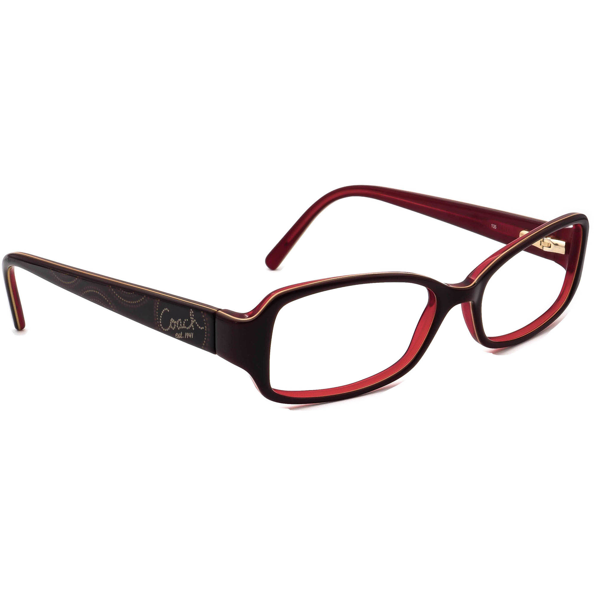 Coach Nyree (2041)  Eyeglasses