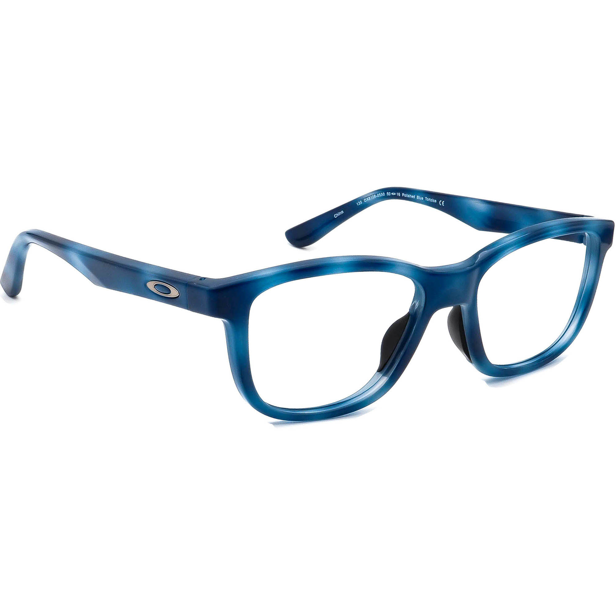 Oakley OX8106-0550 Cross Step Eyeglasses