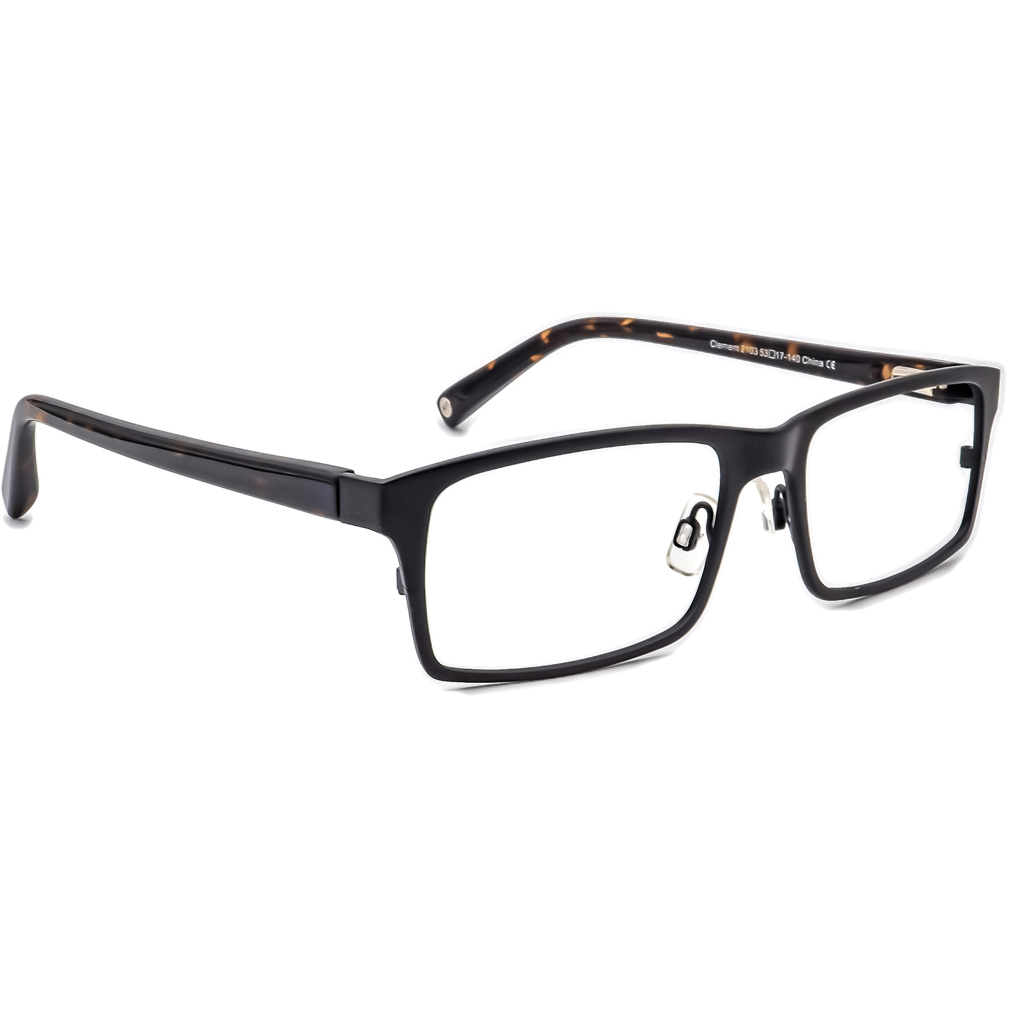 Warby Parker Clement 2103 Eyeglasses