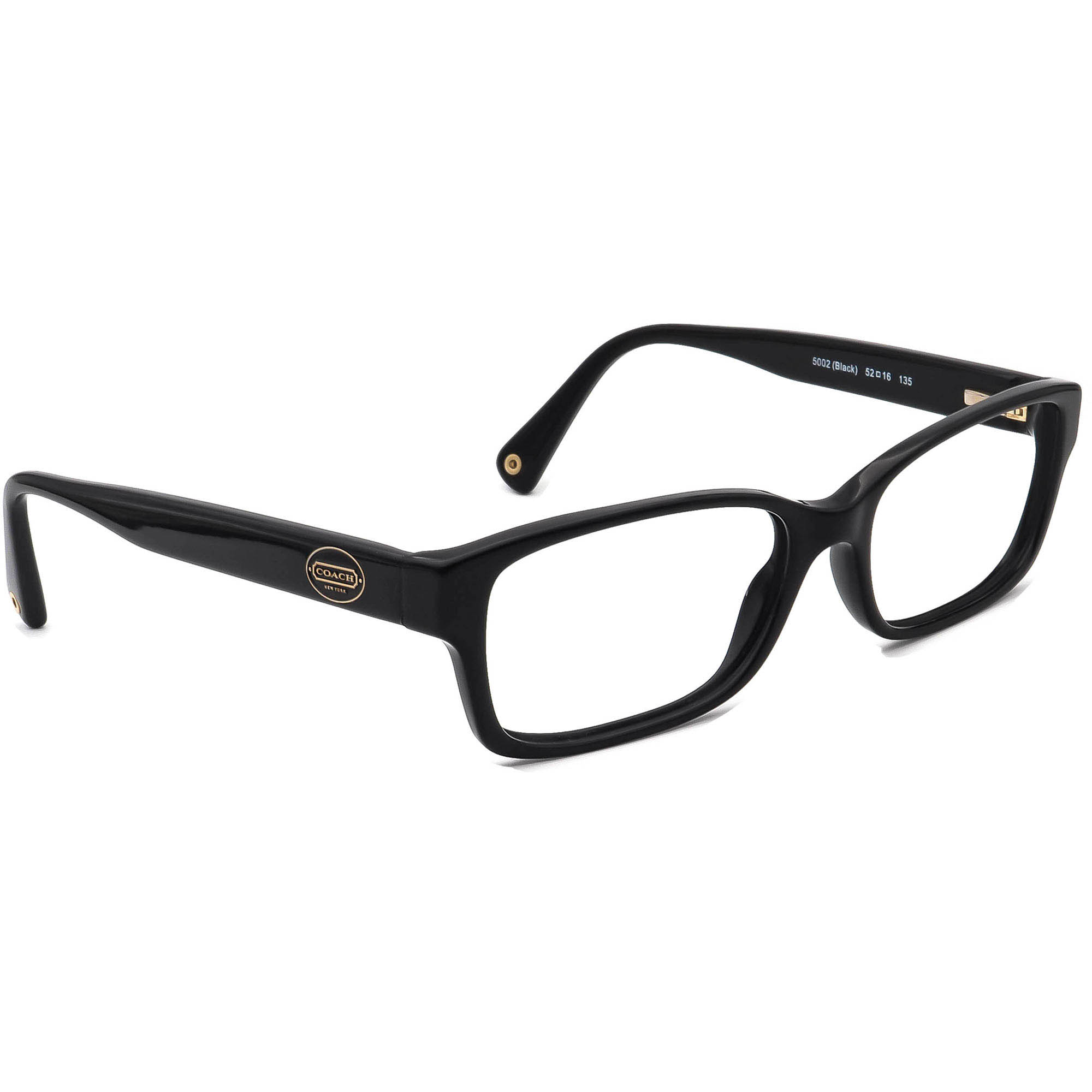 Coach HC 6040 (Brooklyn) 5002 Eyeglasses