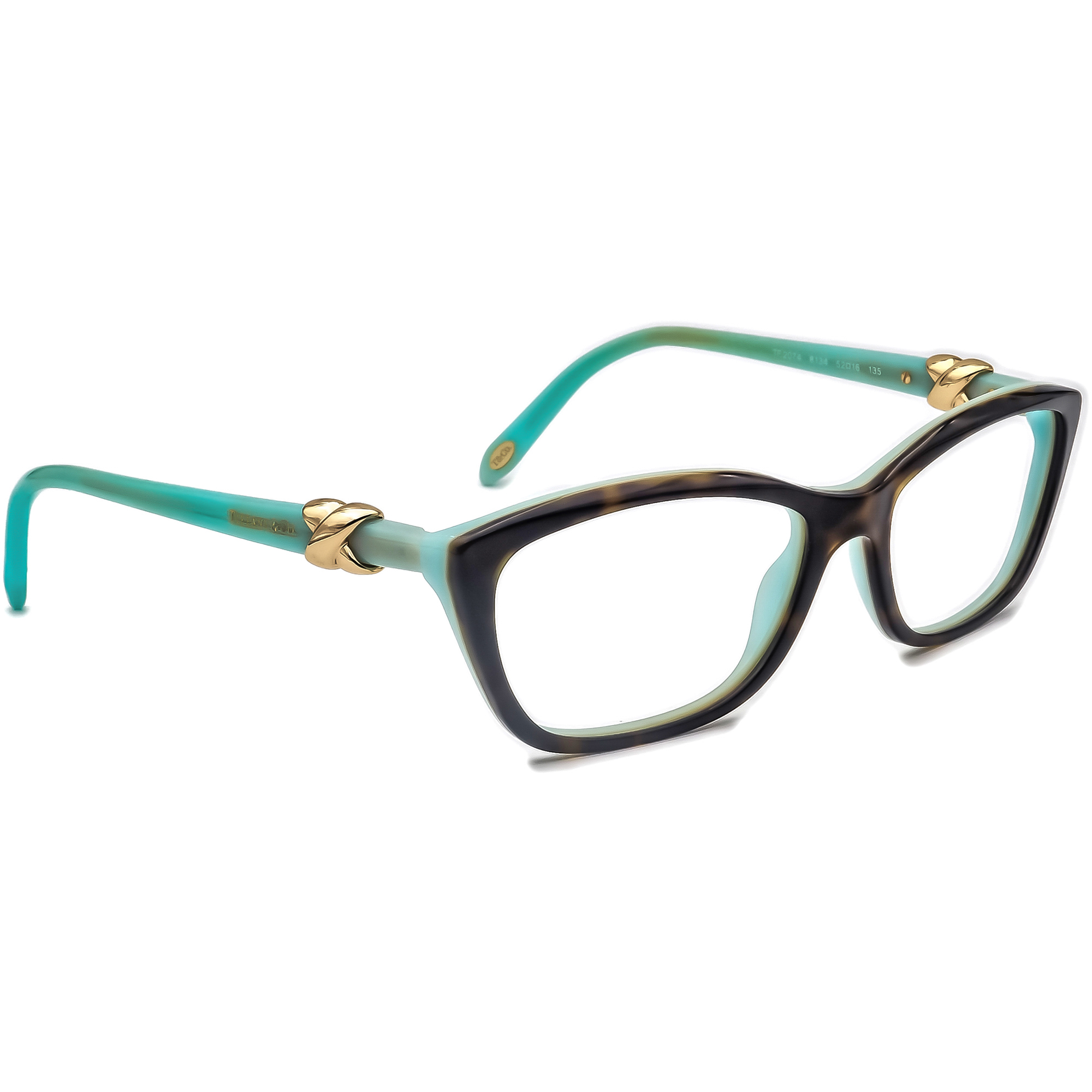 Tiffany & Co. TF 2074 8134 Eyeglasses